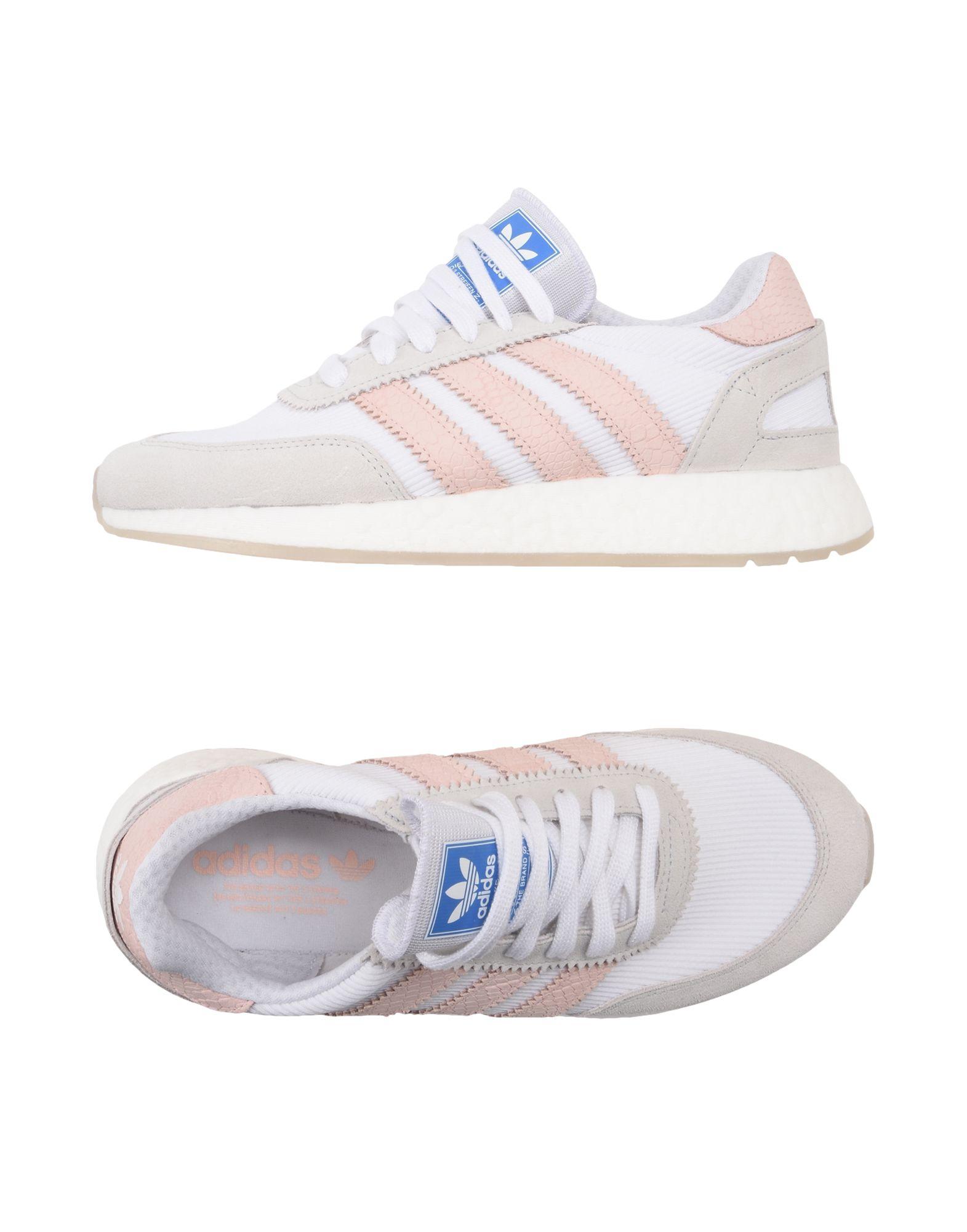 Casual salvaje Zapatillas Adidas Originals I-5923 W - Mujer Originals - Zapatillas Adidas Originals Mujer  Blanco 53115a