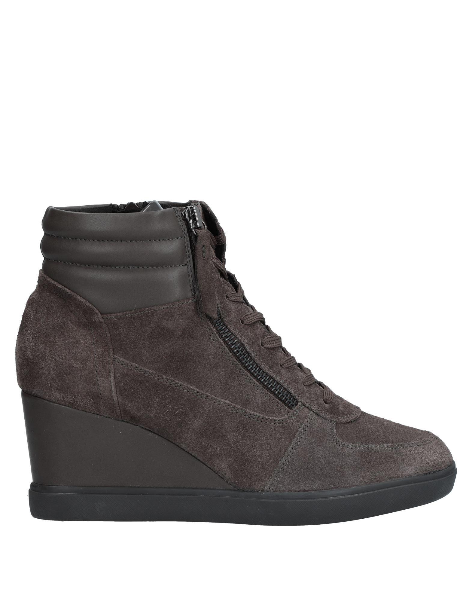 Gran descuento Zapatillas Geox Mujer - Geox Zapatillas Geox -  Café 359c0b