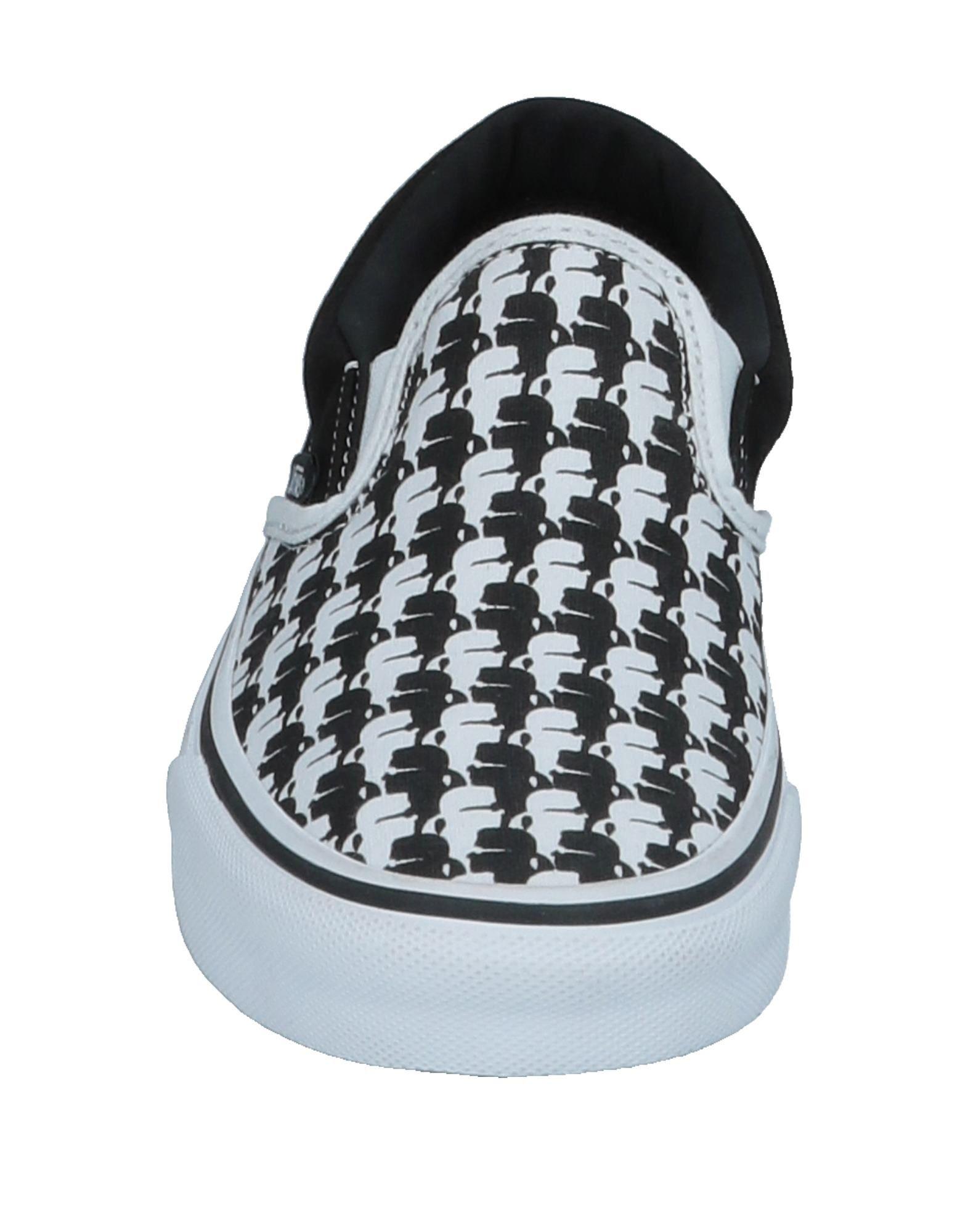 Vans X Karl Lagerfeld Sneakers Damen  Schuhe 11540547CO Gute Qualität beliebte Schuhe  5f4d25