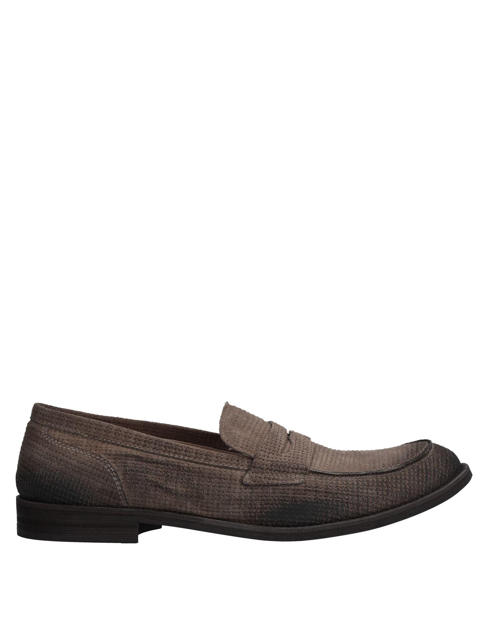 Rabatt echte Schuhe Officina 11540548SU 36 Mokassins Herren  11540548SU Officina b8dc74