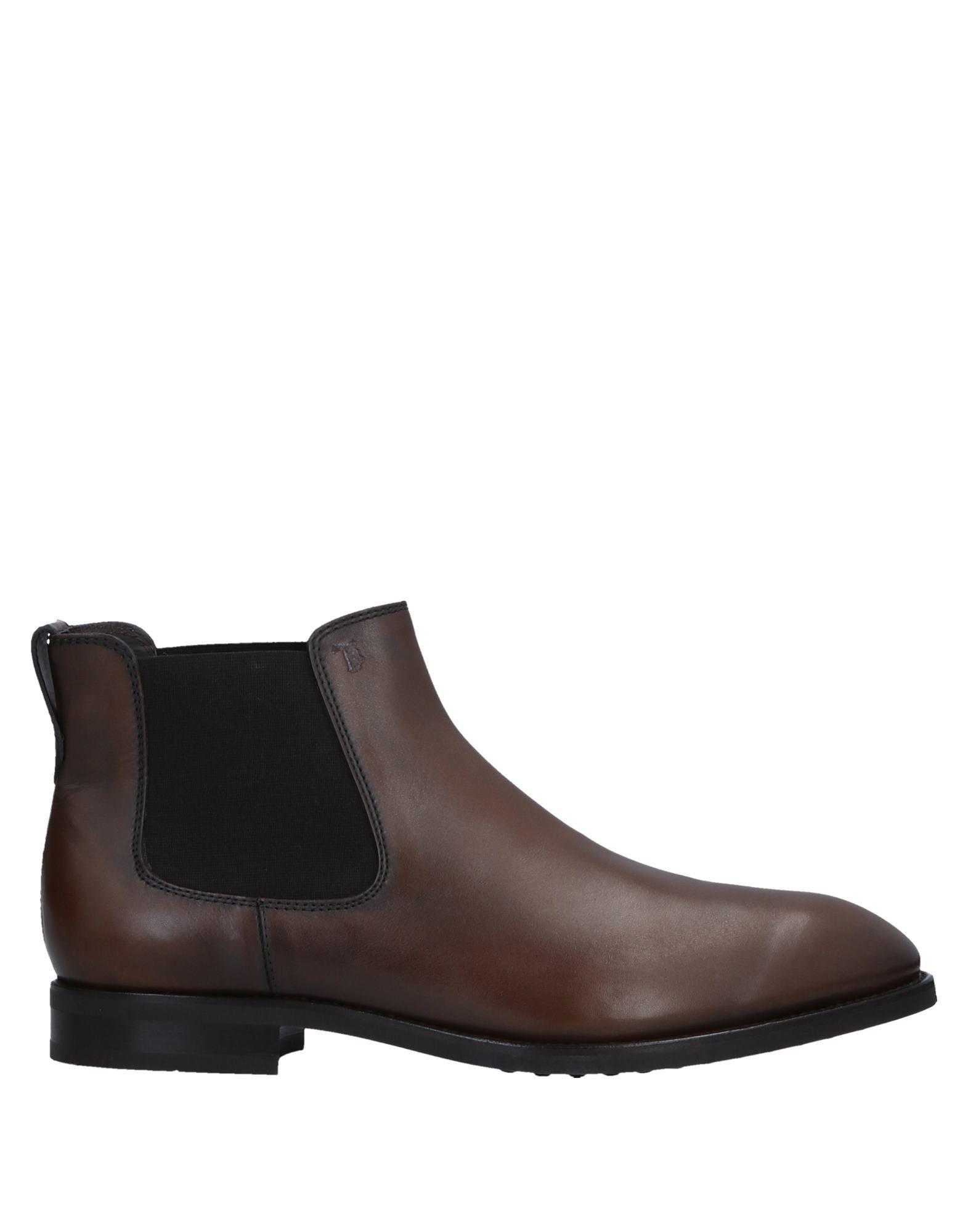 Günstige und modische Schuhe Tod's Stiefelette Herren  11540551PC