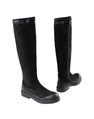 Zapatos de hombres mujeres y mujeres hombres de moda casual Bota George J. Love Mujer - Botas George J. Love - 11540556QV Negro 5d1091