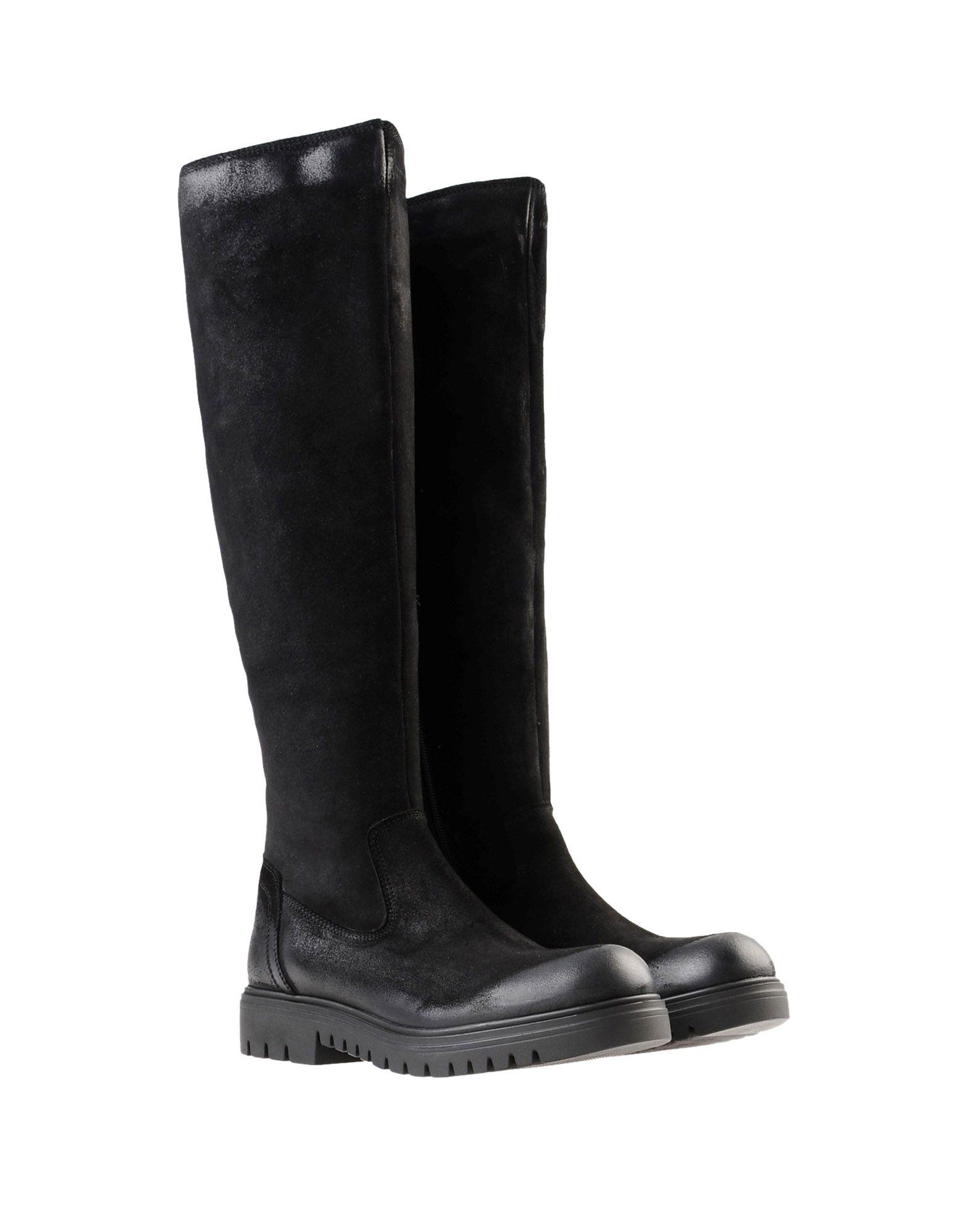 George J. Love Stiefel Damen 11540556QV  11540556QV Damen Neue Schuhe 668b30