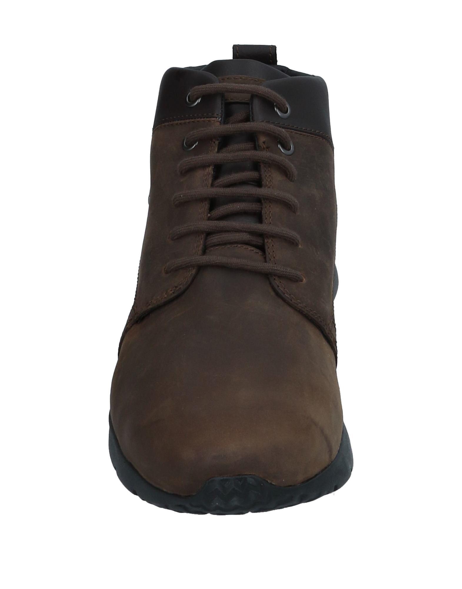 Rabatt Geox echte Schuhe Geox Rabatt Sneakers Herren  11540561DT d78610