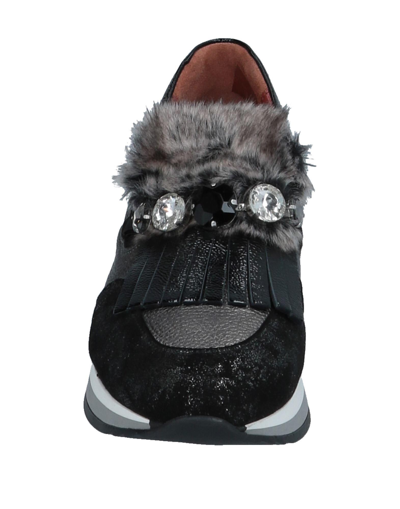 Donna Soft Sneakers Damen  Qualität 11540563QD Gute Qualität  beliebte Schuhe 0bb5e3