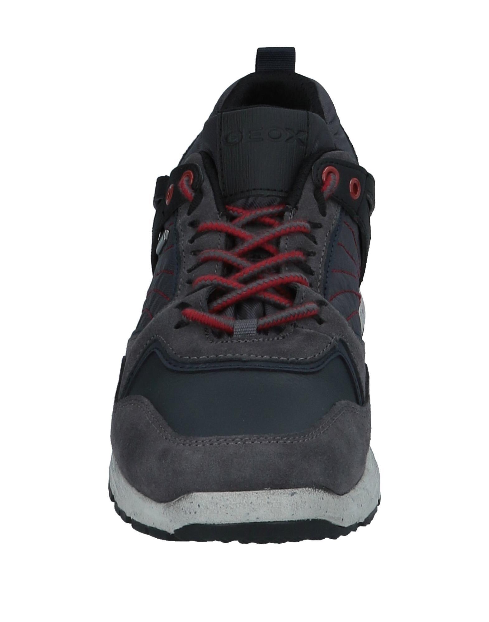 Rabatt echte Schuhe Herren Geox Sneakers Herren Schuhe  11540564GG 4dd85d
