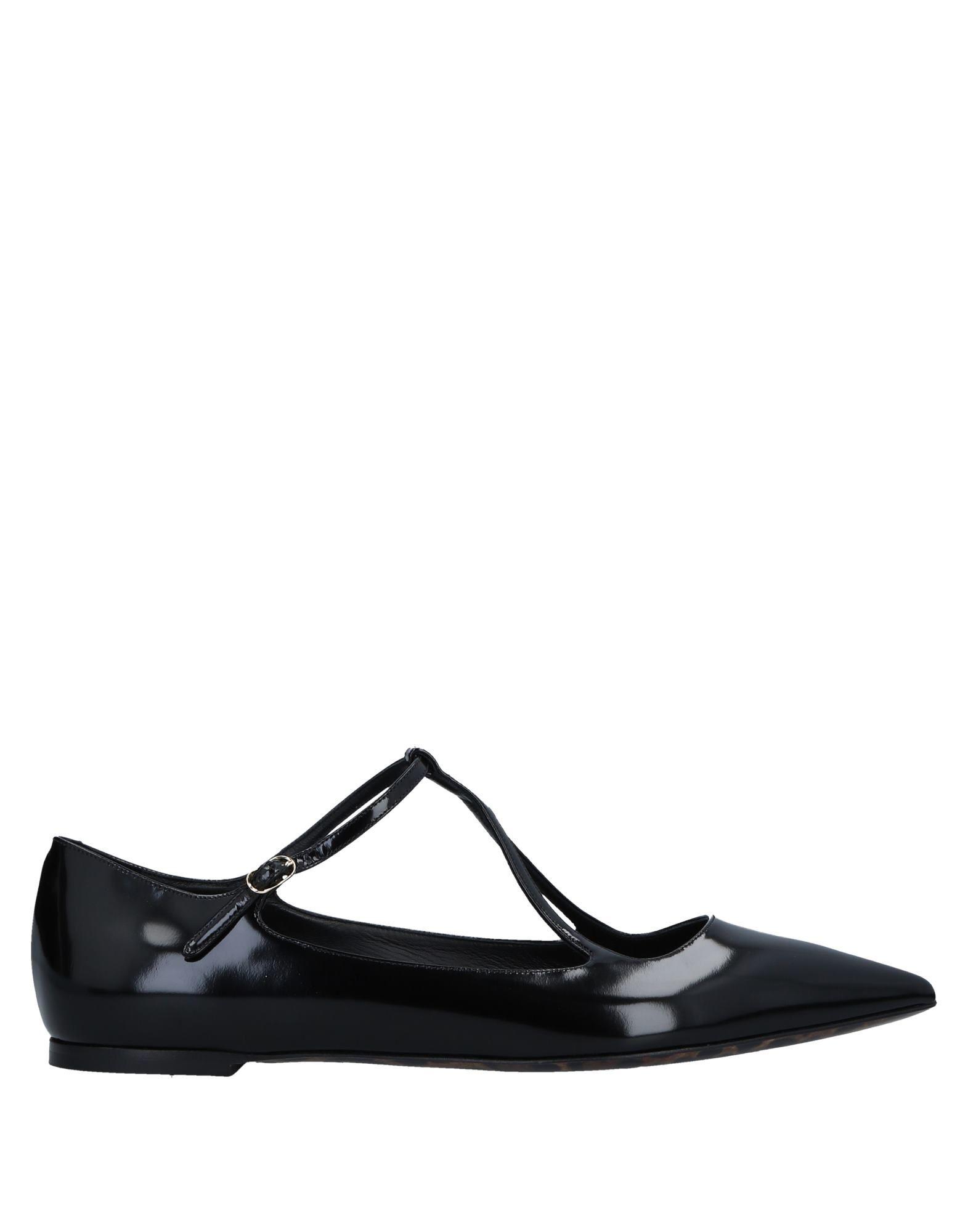 Ballerine Dolce & Gabbana Donna - 11540568JA