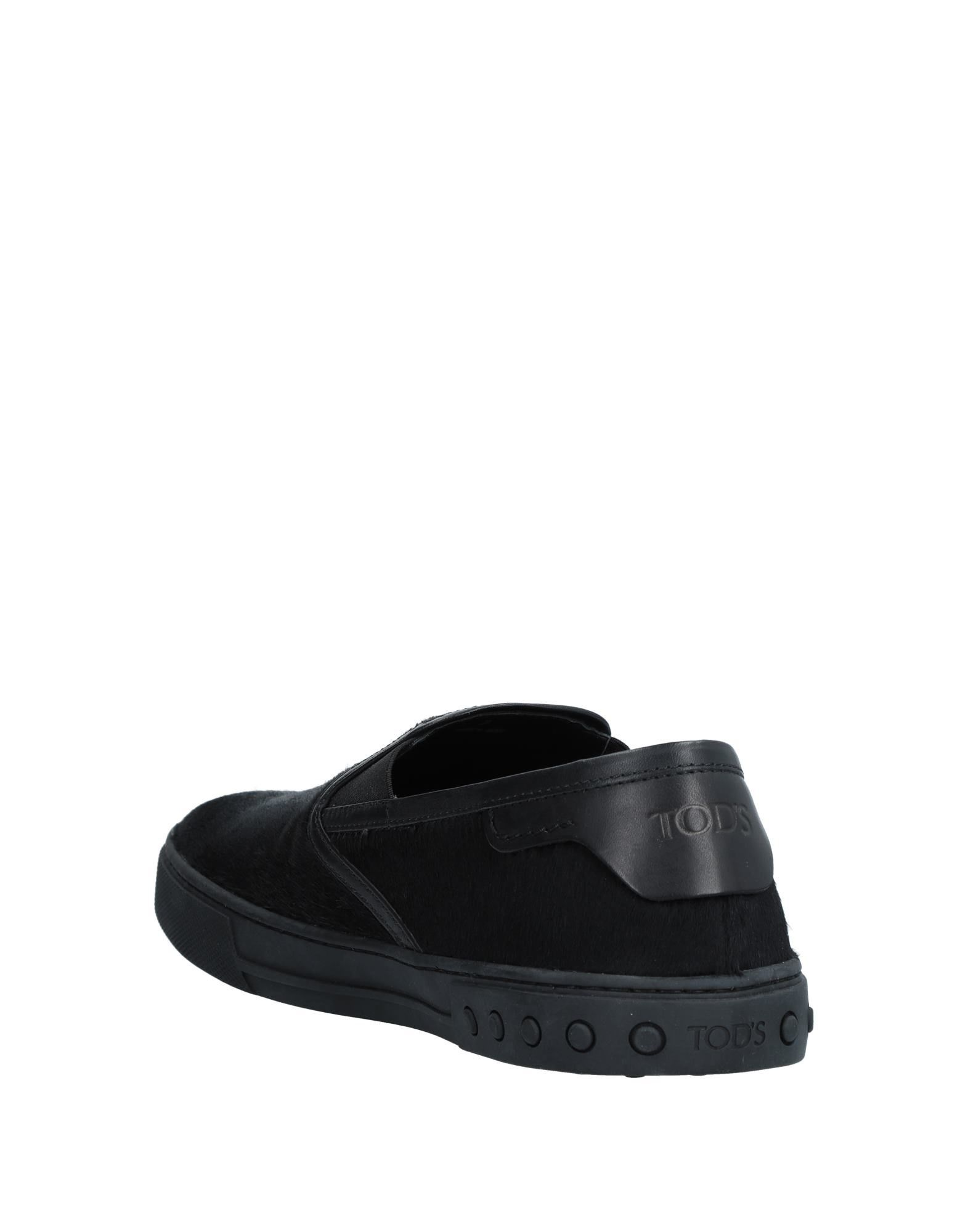 Tod's Gute Sneakers Herren  11540576HD Gute Tod's Qualität beliebte Schuhe 0f8ac0
