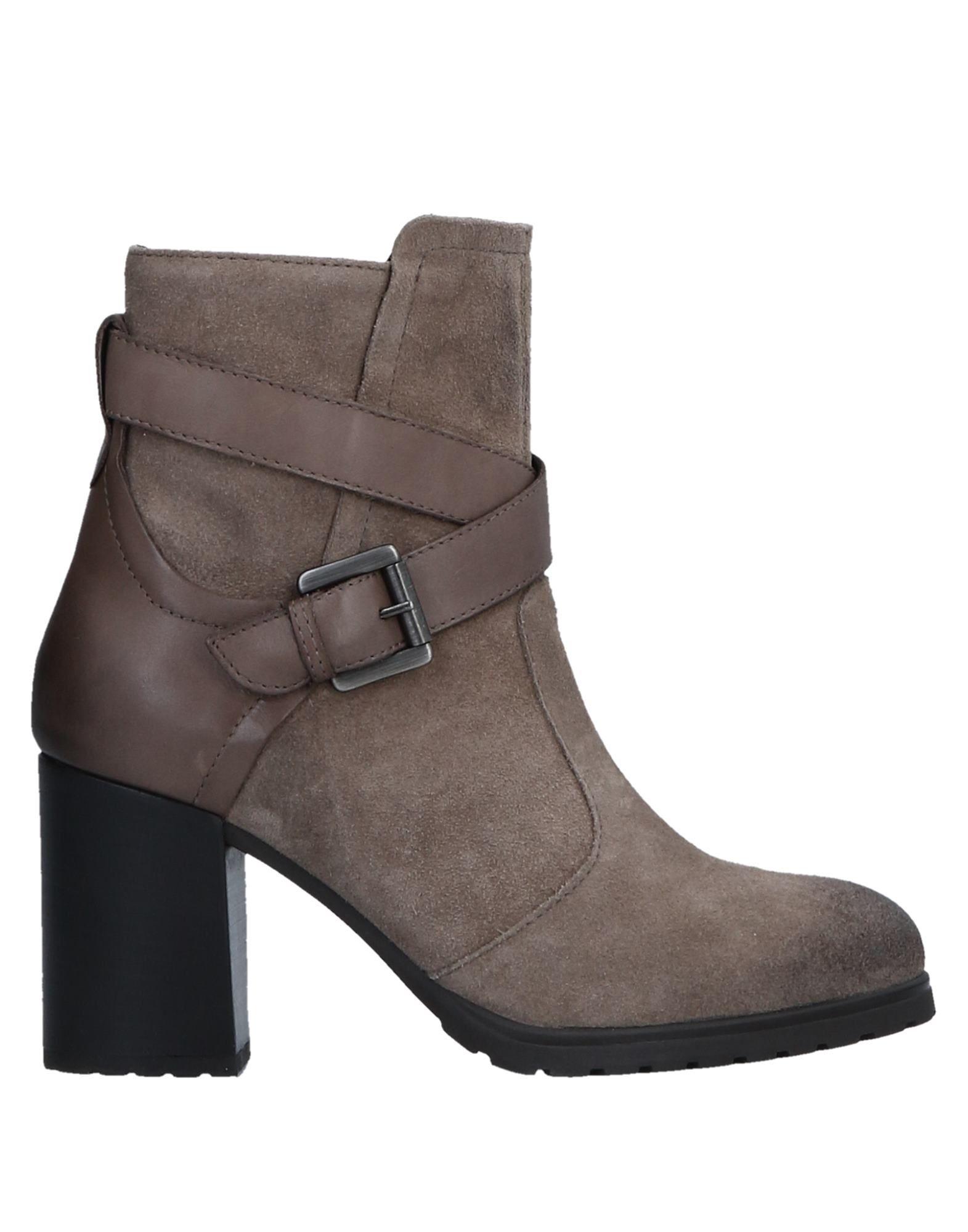 Geox Stiefelette Damen  11540590NJ Gute Qualität beliebte Schuhe