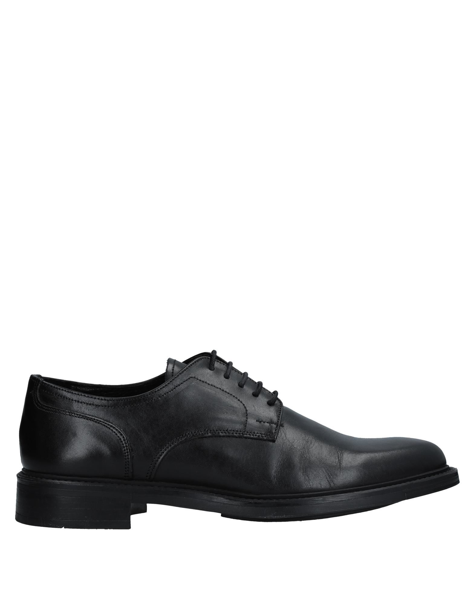 Rabatt echte Schuhe Duca Di Genova Schnürschuhe Herren  11540594MD