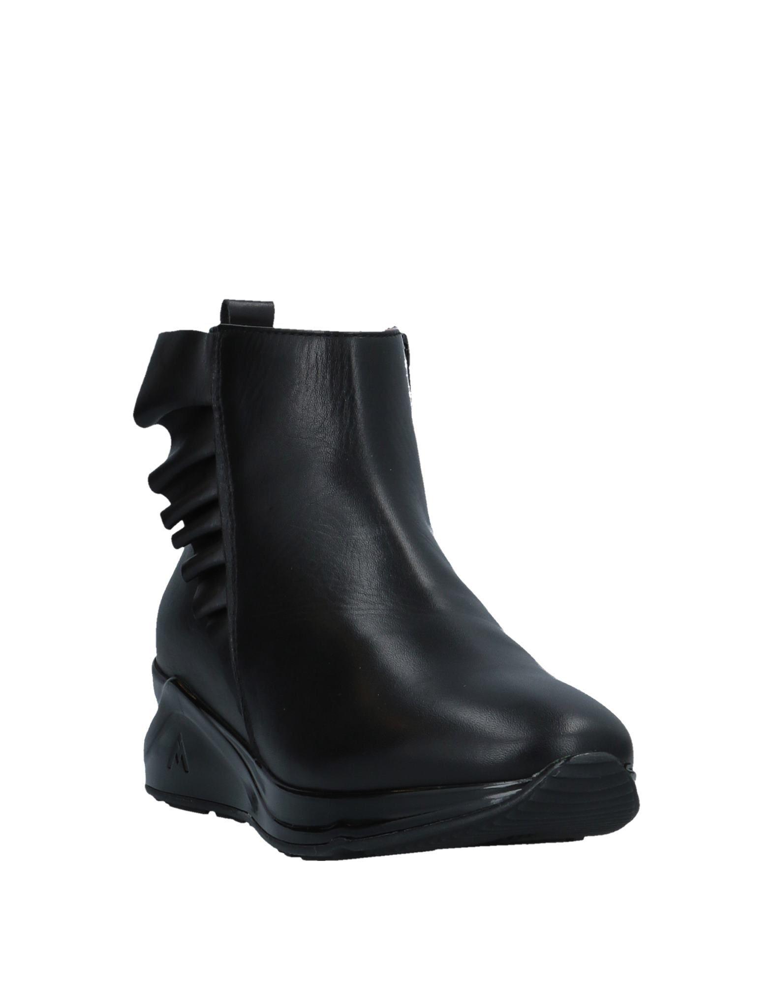 Andrea Morelli Stiefelette Damen beliebte  11540605AQ Gute Qualität beliebte Damen Schuhe 81af3b