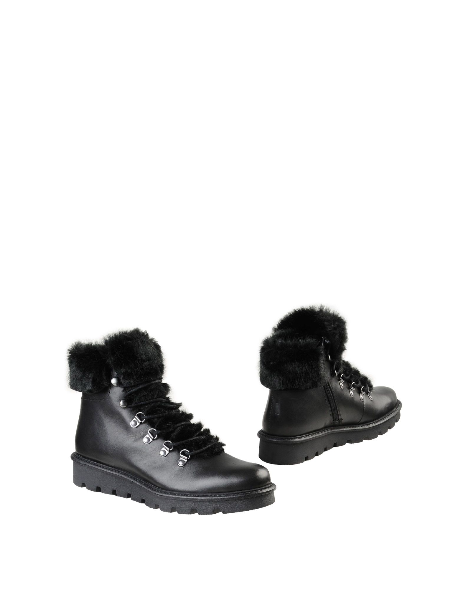 George J. Love Stiefelette Damen  beliebte 11540608DC Gute Qualität beliebte  Schuhe 5453ac