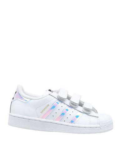 Adidas Originals Sneakers Girl 3-8 years online on YOOX Romania b1f8aba83de6
