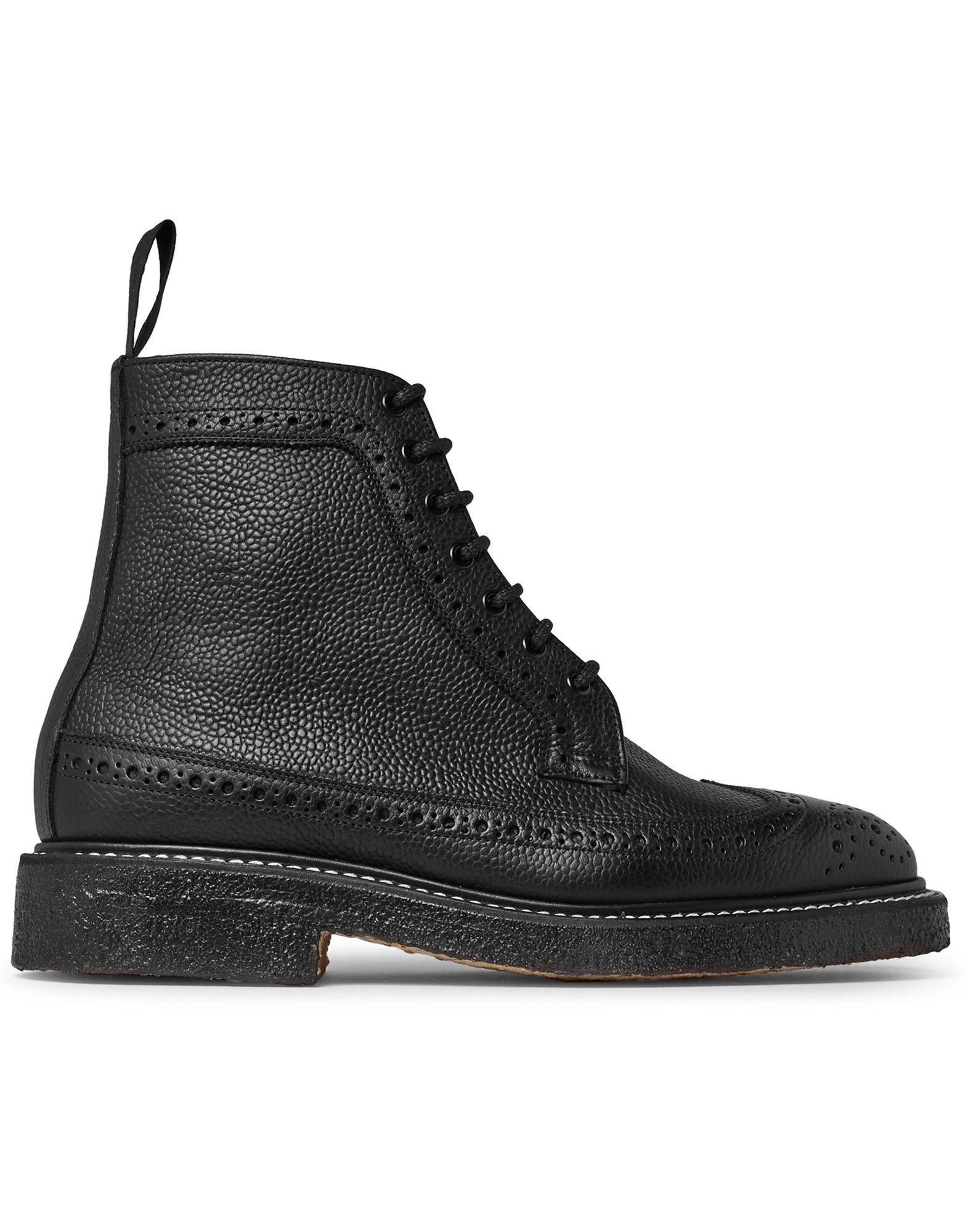 Tricker's Stiefelette Herren Qualität  11540620TO Gute Qualität Herren beliebte Schuhe a2373a