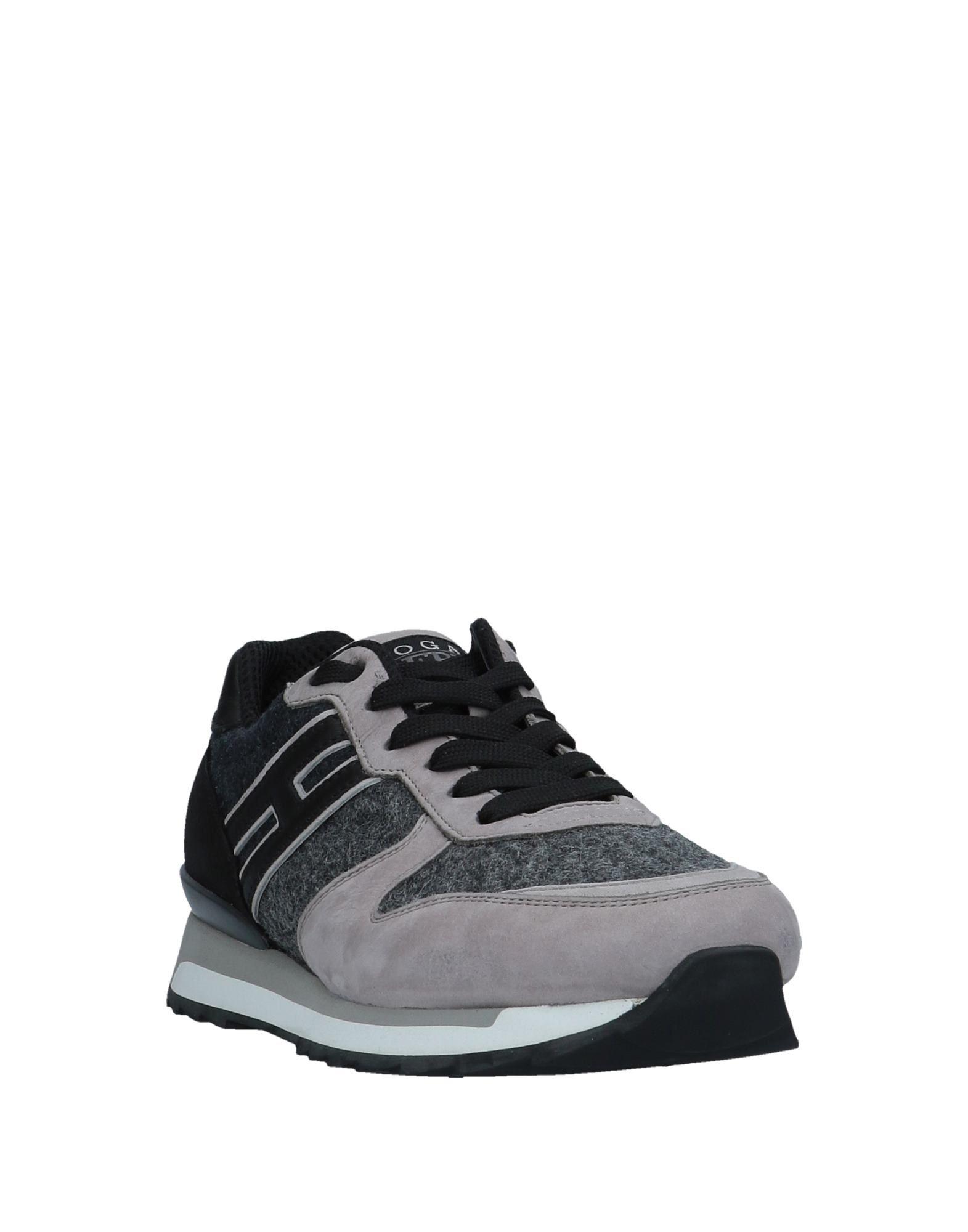 Hogan Rebel Sneakers Herren  11540658GJ