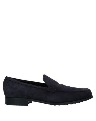 Zapatos con descuento Mocasín Tod's Hombre - Mocasines Tod's - 11540659RJ Azul marino