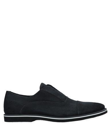 Zapatos con descuento Mocasín Hogan Hombre - Mocasines Hogan - 11540660BI Negro