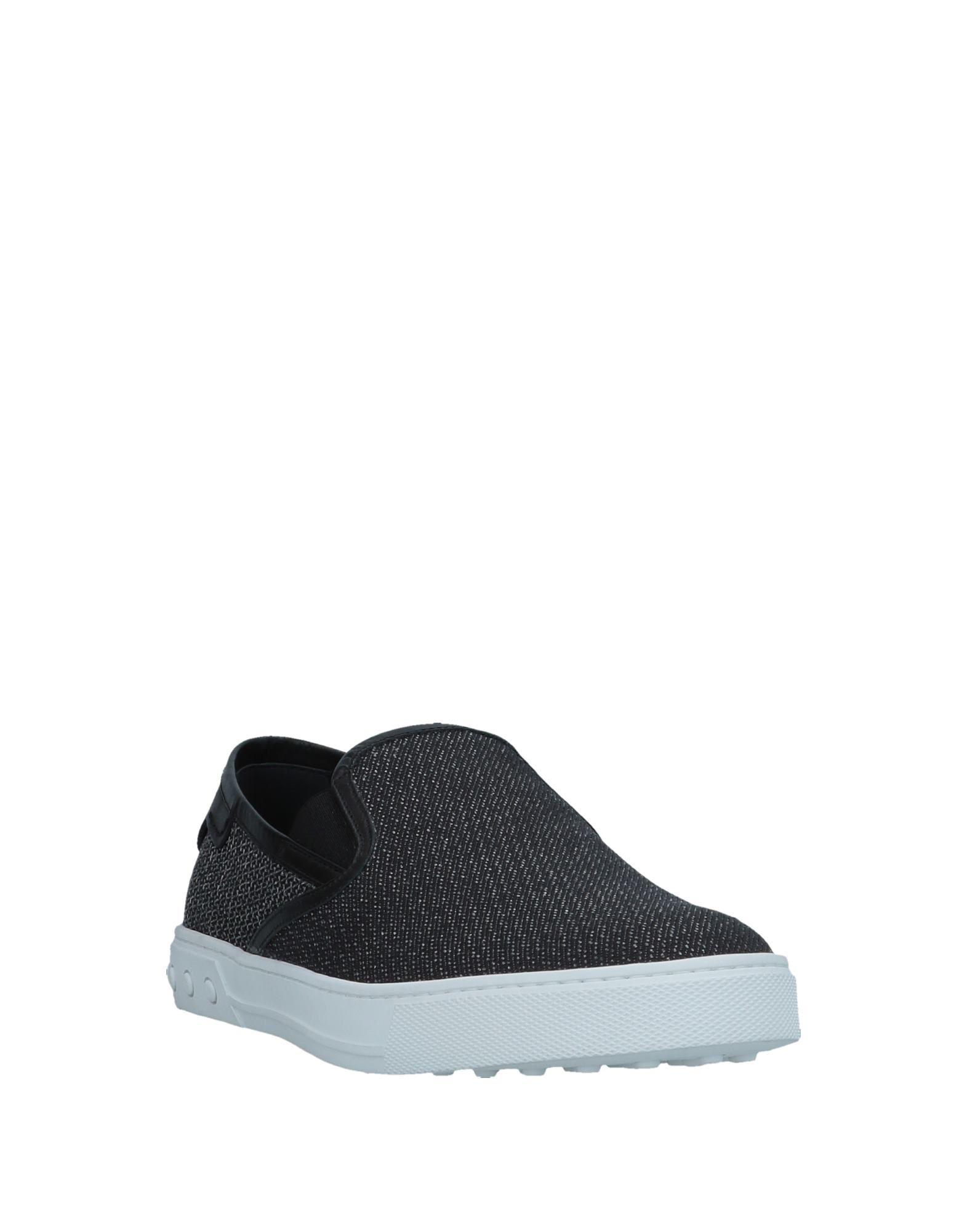 Sneakers Tod's Sneakers  Herren  11540663NW d60396