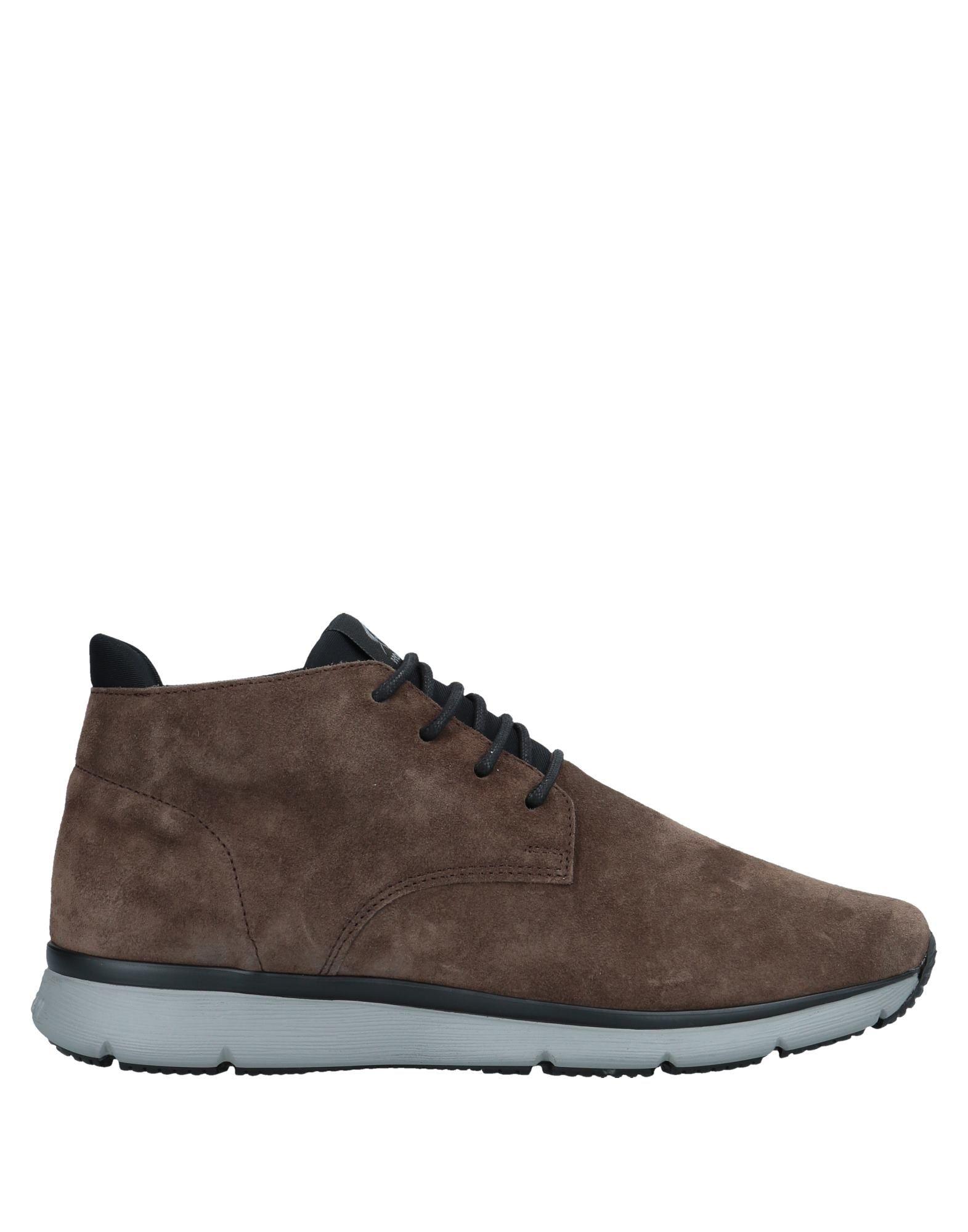 Hogan Stiefelette Herren  11540676IG Gute Qualität beliebte Schuhe