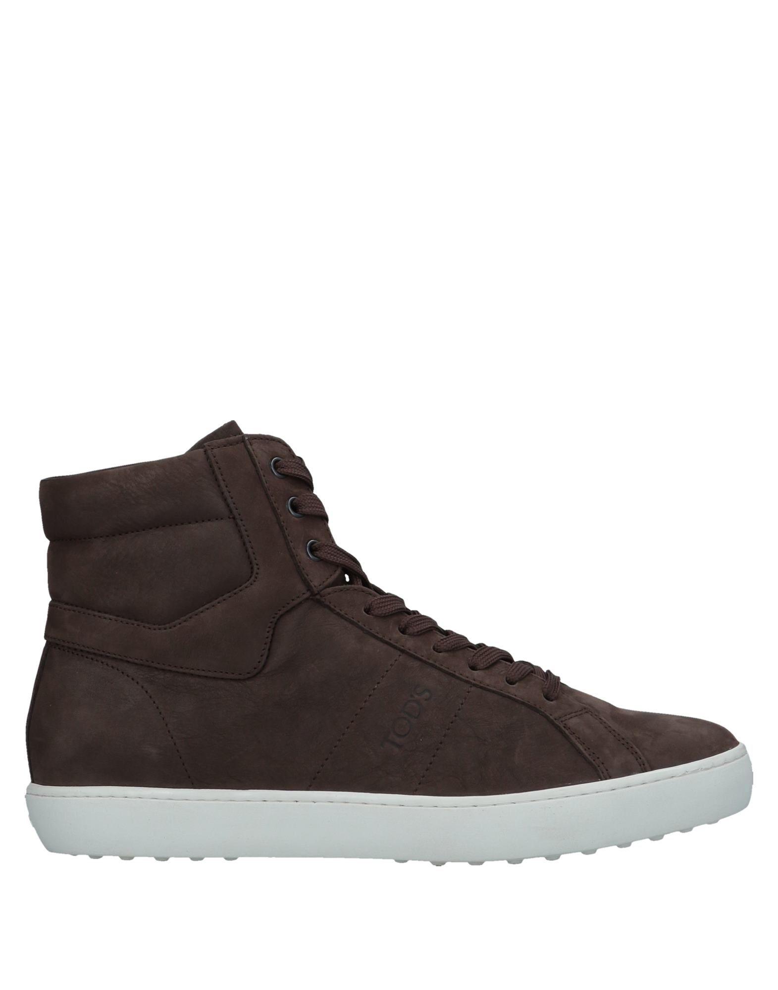 Tod's Sneakers Herren  11540681HA Gute Qualität beliebte Schuhe