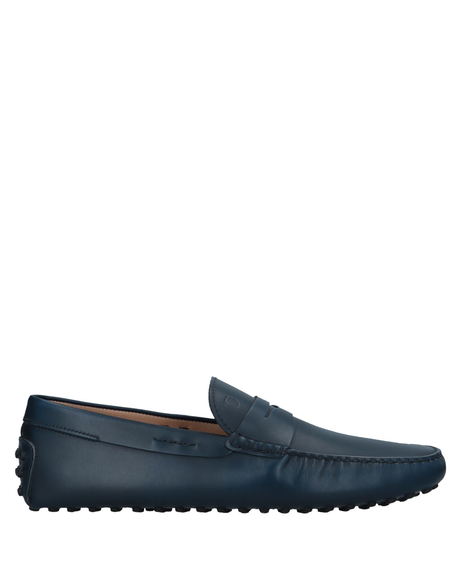 Tod's Loafers - Men Tod's Loafers online on 11540682SI  United Kingdom - 11540682SI on b8238f