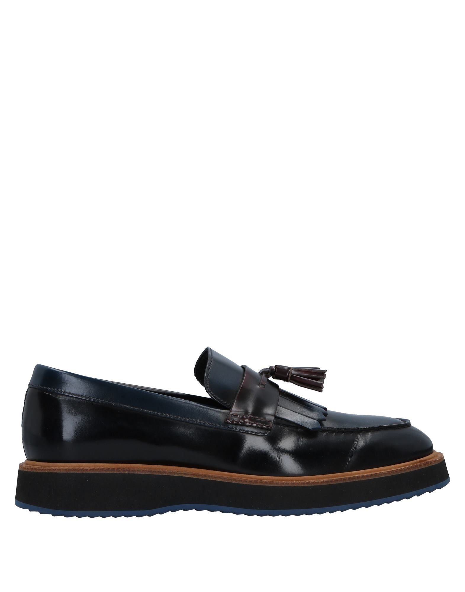 Haltbare Mode billige Schuhe Hogan Mokassins Herren  11540686DA Heiße Schuhe