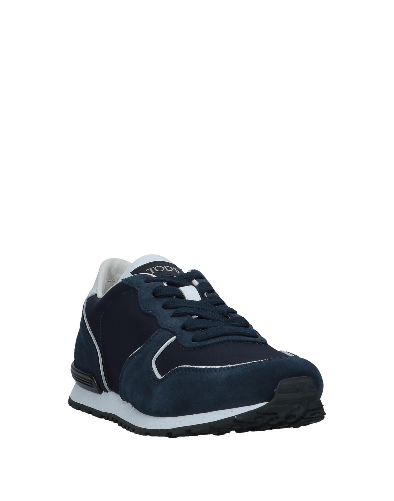 Tod's Gute Sneakers Herren  11540687AN Gute Tod's Qualität beliebte Schuhe c2dde1