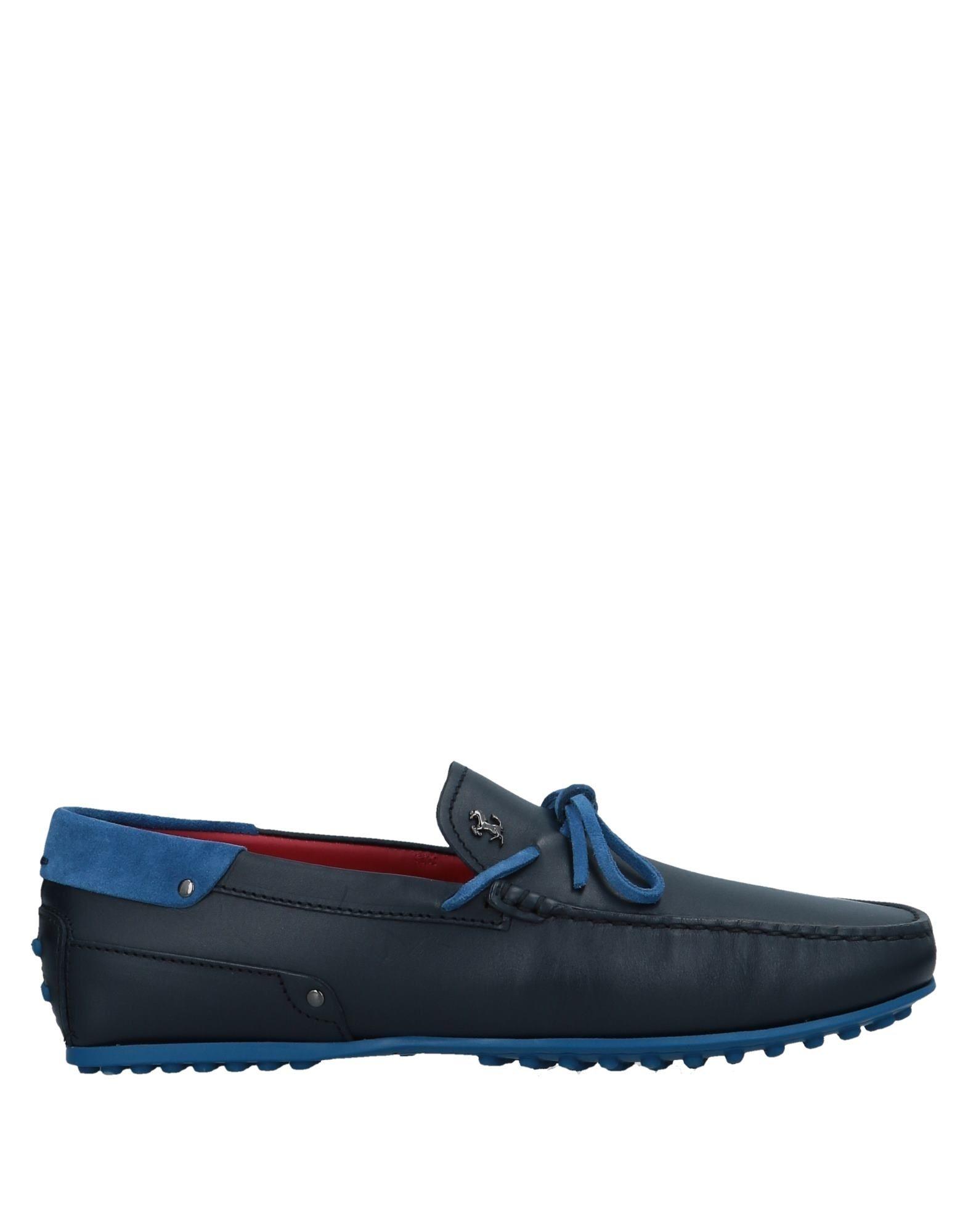 Tod's For Ferrari Mokassins Herren  11540690HD Gute Qualität beliebte Schuhe