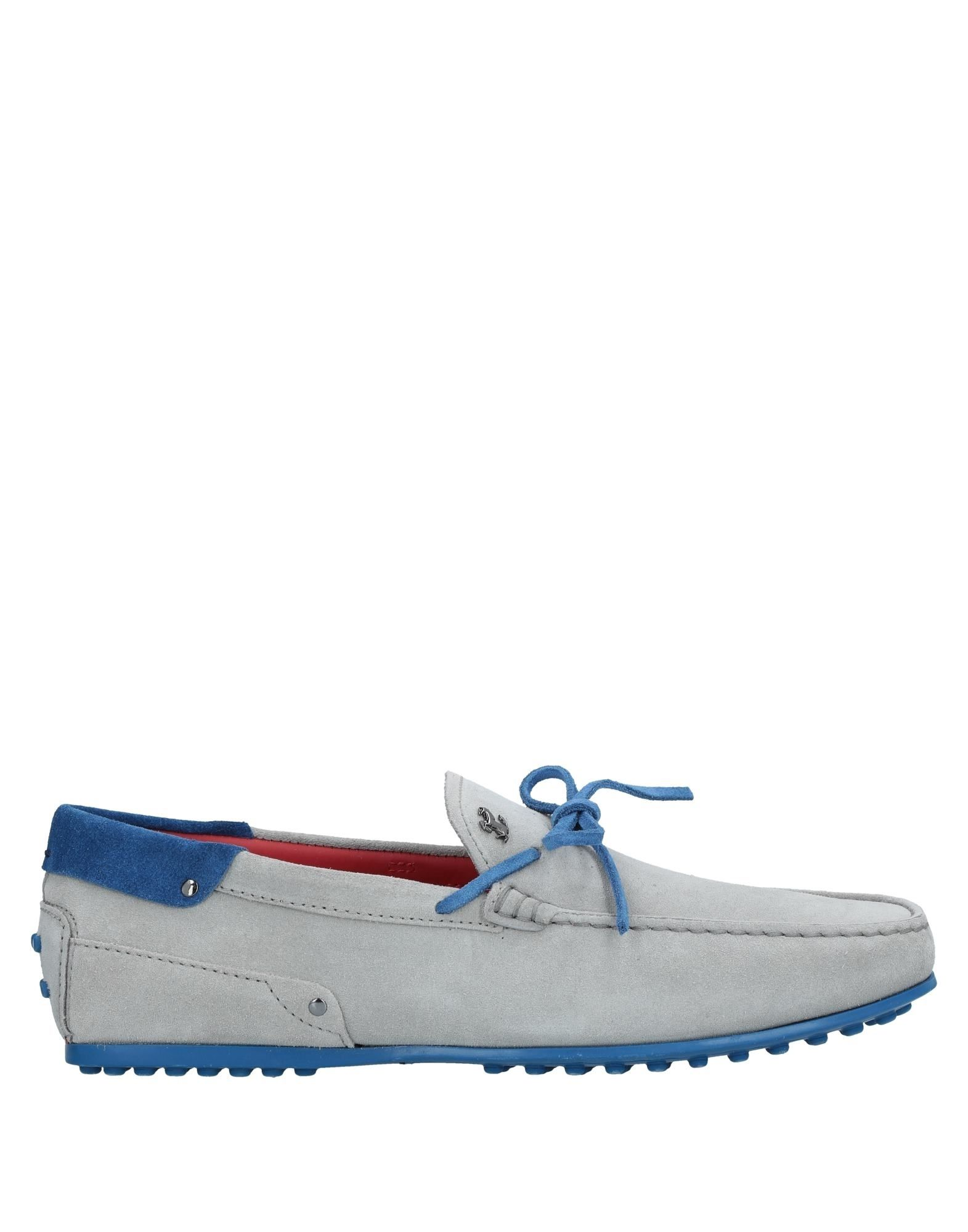 Tod's For Ferrari Mokassins Herren  11540702IN Neue Schuhe