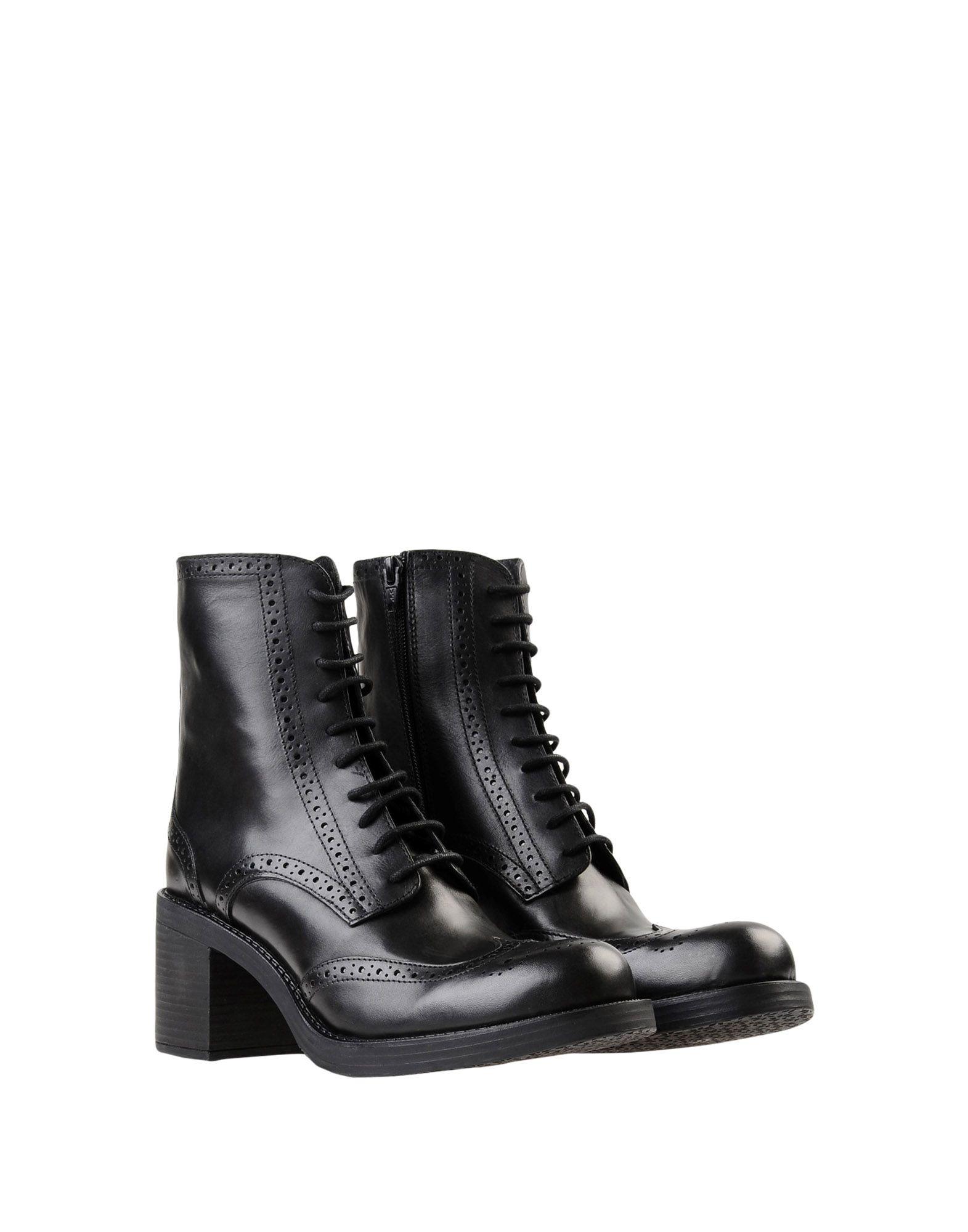 Leonardo Principi  Stiefelette Damen  Principi 11540703DW Neue Schuhe 3080c4