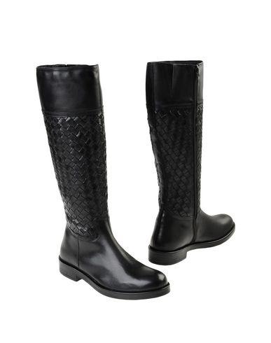 Zapatos de hombres y mujeres de moda casual Bota Principi Leonardo Principi Bota Mujer - Botas Leonardo Principi - 11540704IE Negro dde4cf