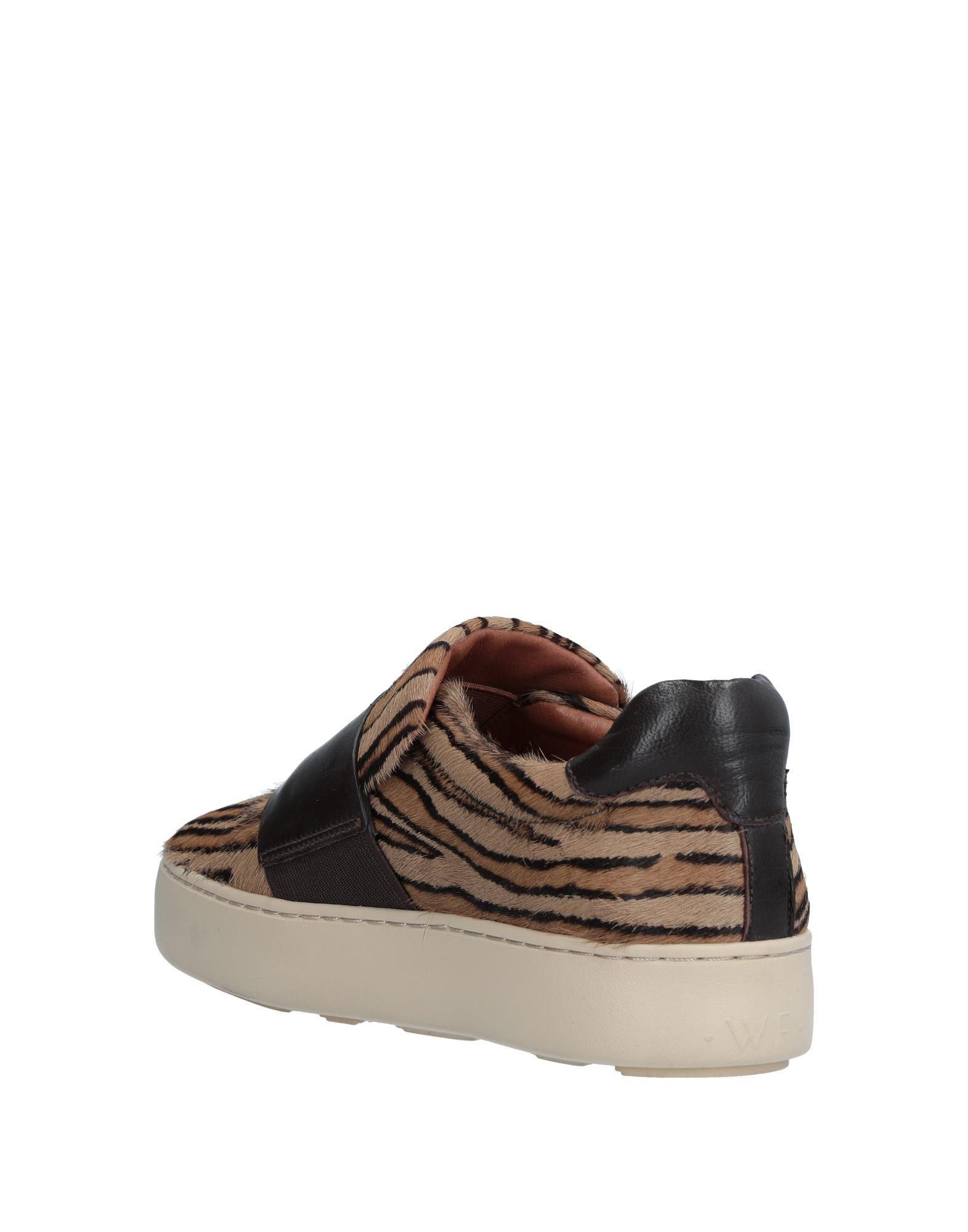 Gut um billige Damen Schuhe zu tragenWhat For Sneakers Damen billige  11540707TF 3f8ee8