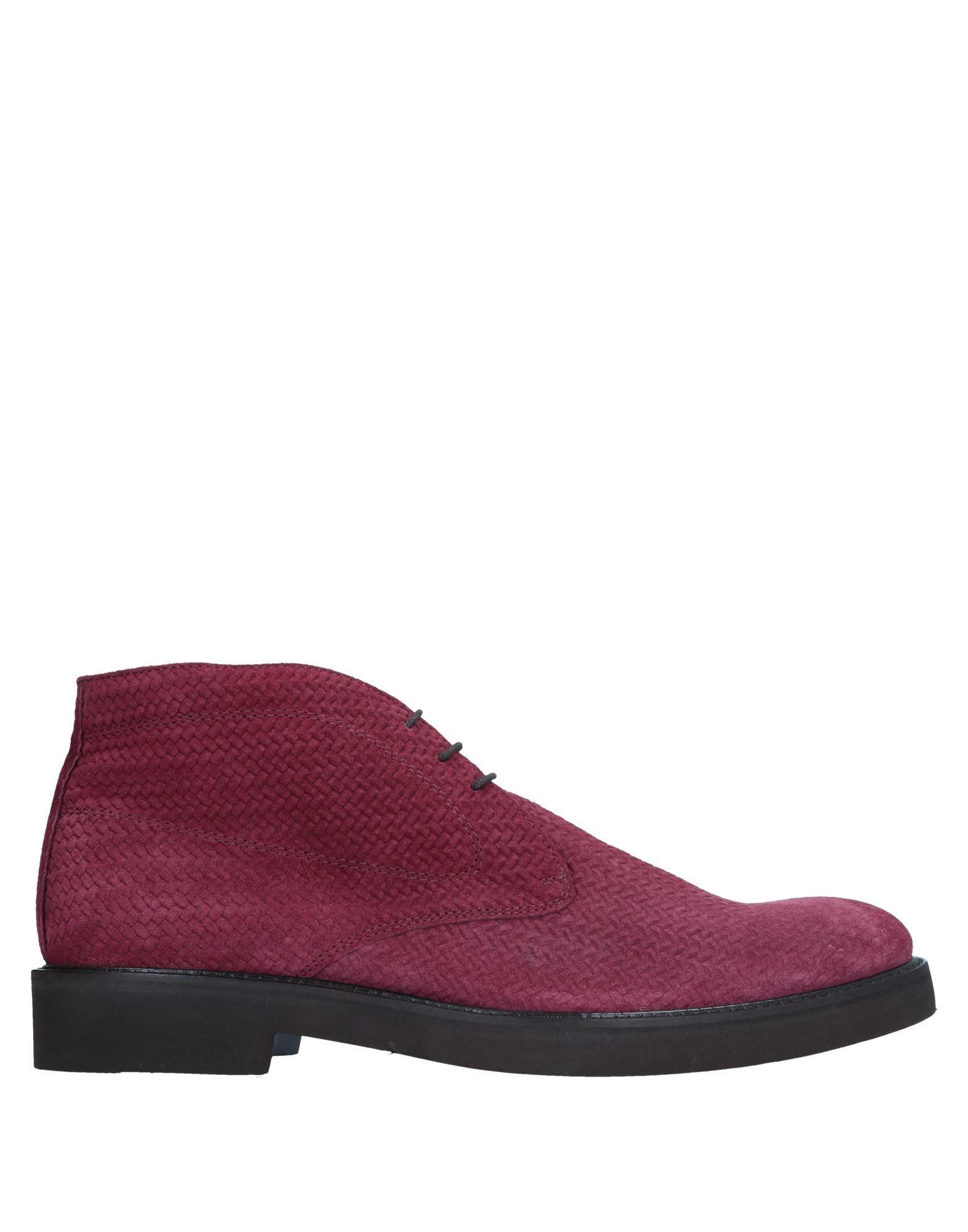 Rabatt Stiefelette echte Schuhe Gold Brothers Stiefelette Rabatt Herren  11540711IW c17426