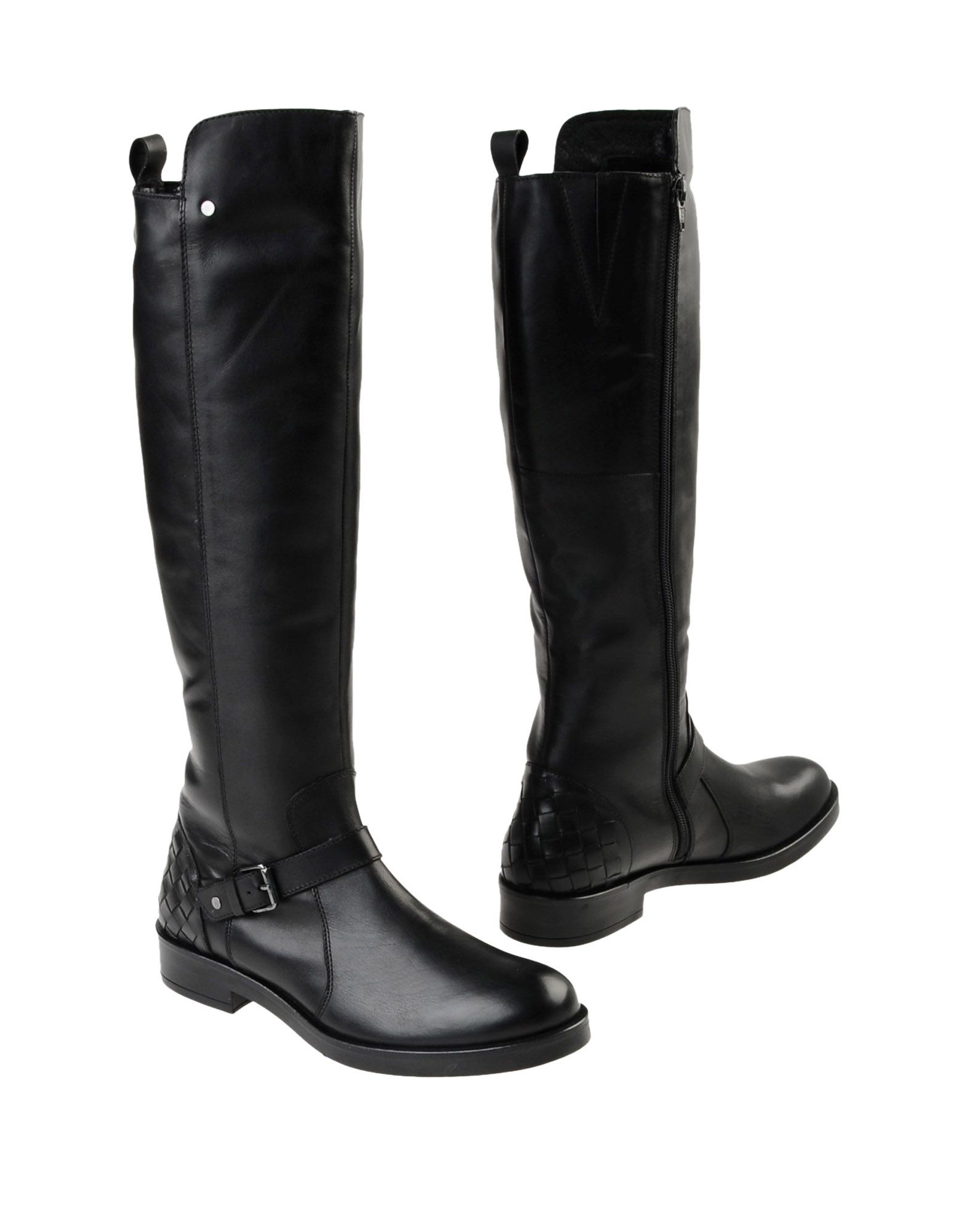 Stilvolle billige Schuhe Leonardo Principi Stiefel Damen  11540713BD