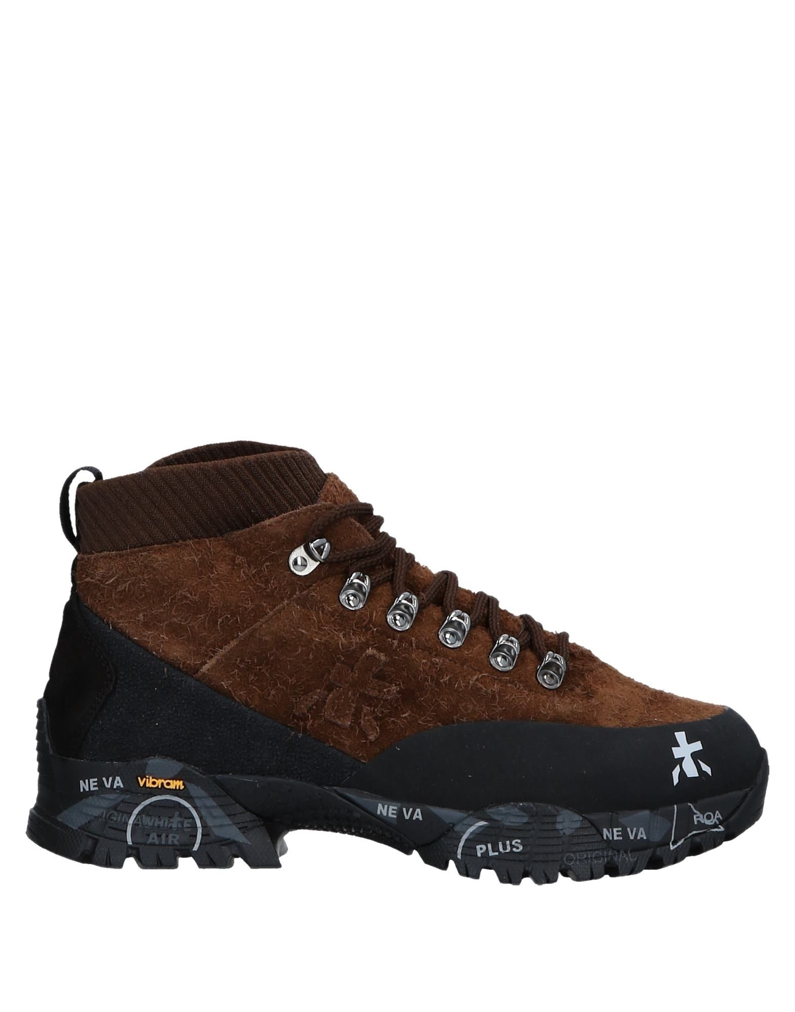 Premiata on Boots - Men Premiata Boots online on Premiata  Canada - 11540719HT ca0f76