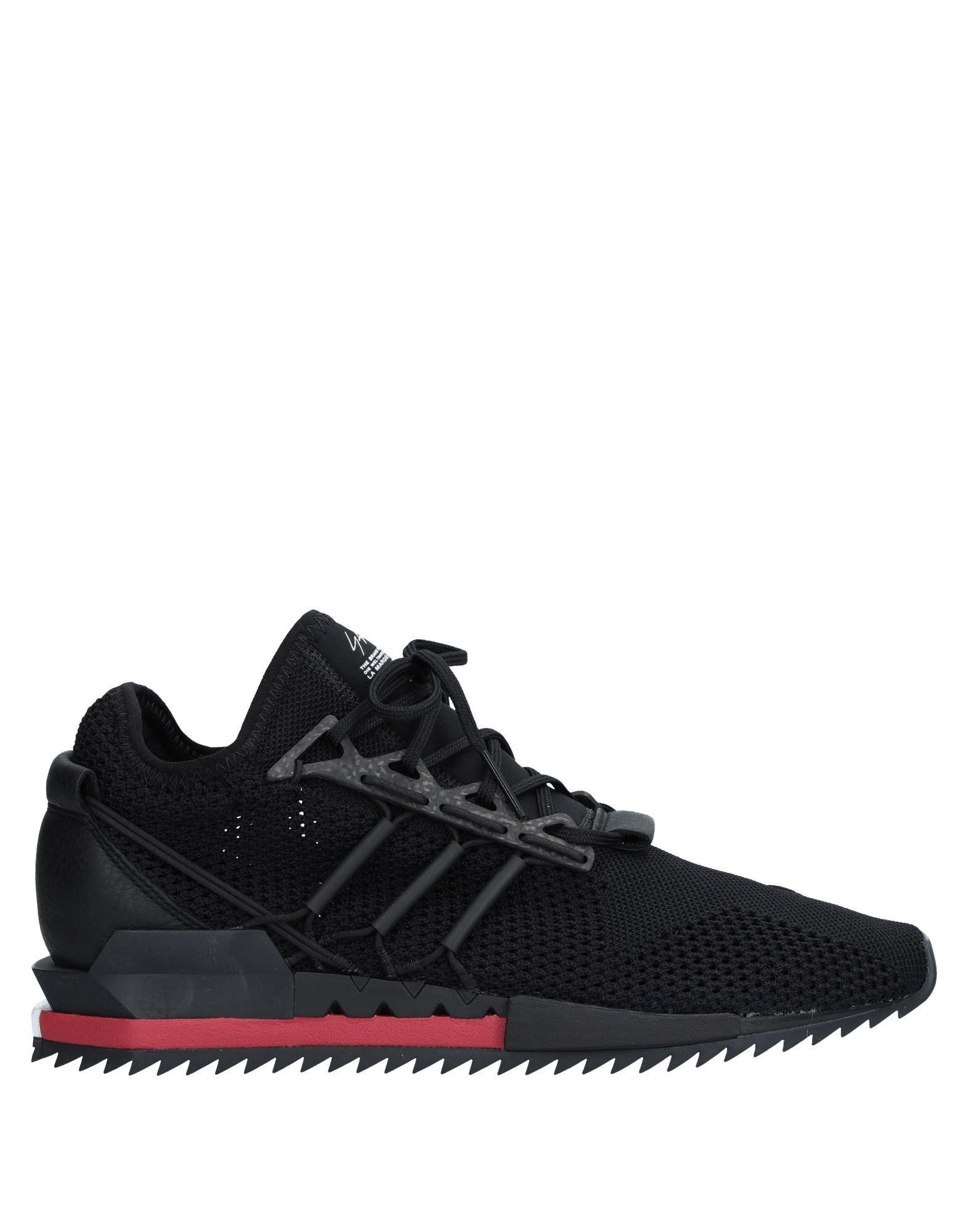 Sneakers Y-3 Uomo - 11540722WT elegante