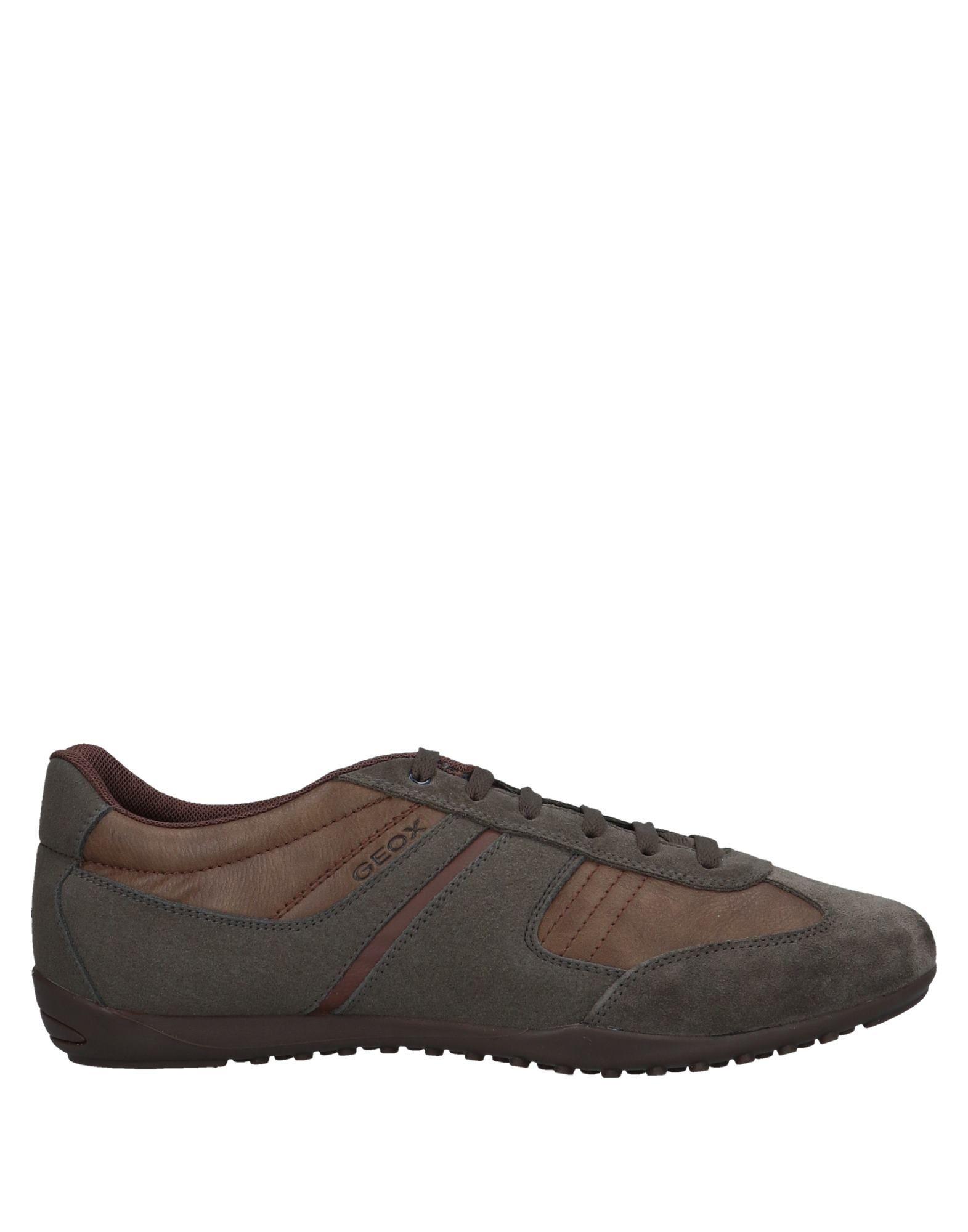 Haltbare Mode billige Schuhe Geox Sneakers Herren  11540728FQ Heiße Schuhe