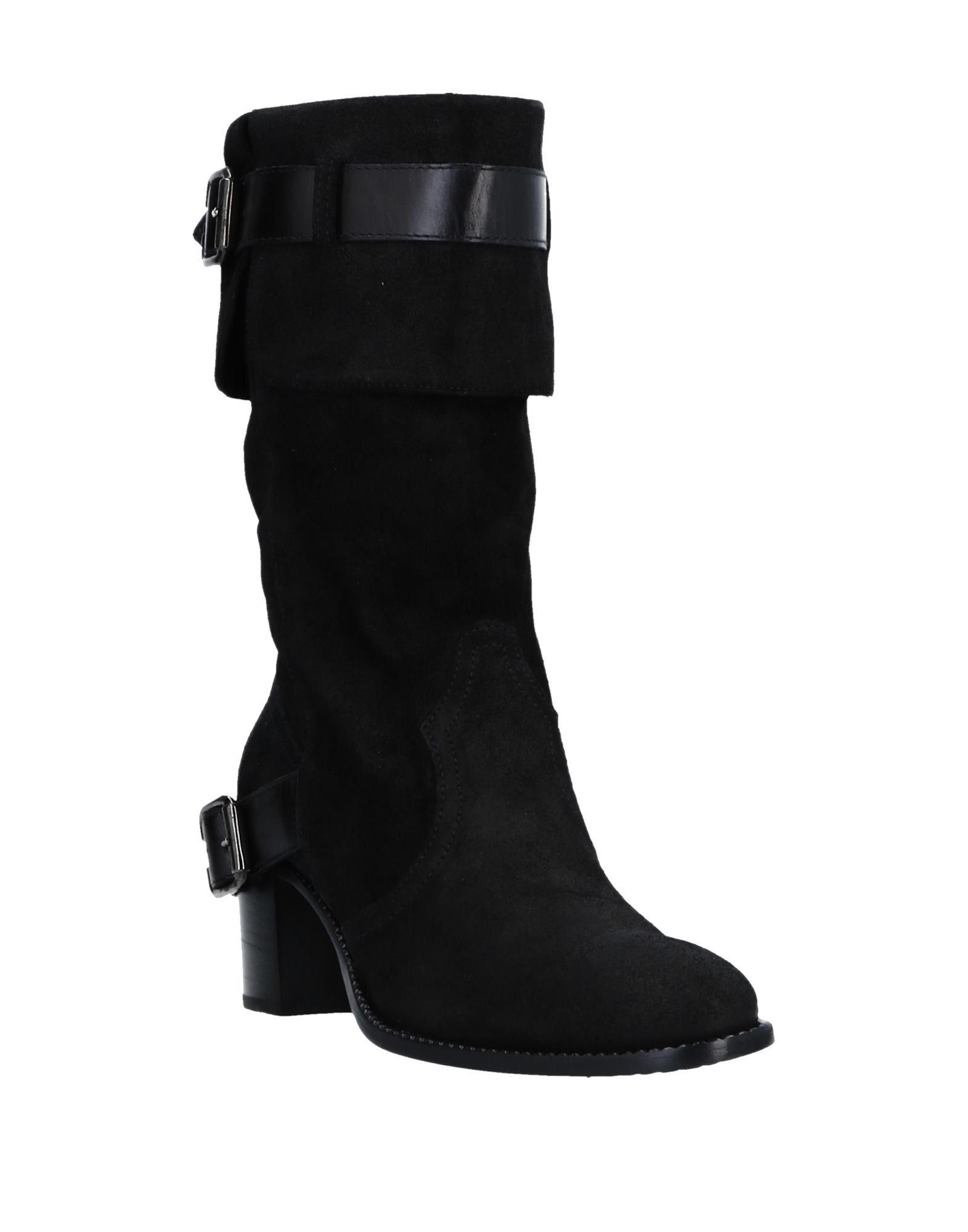 Gut um billige Schuhe Damen zu tragenNero Giardini Stiefelette Damen Schuhe  11540741VU bd2a70