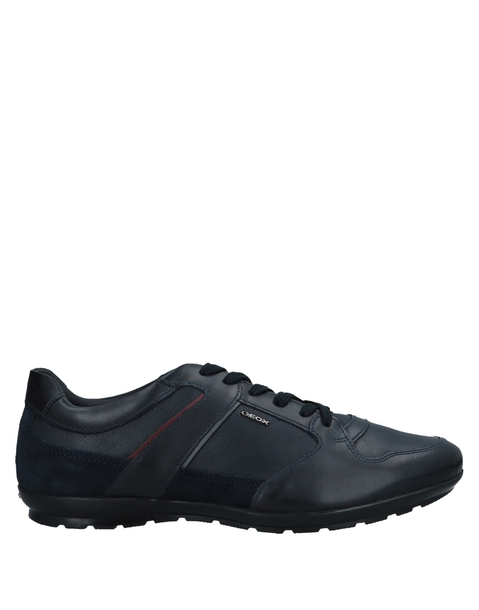 Geox Sneakers Herren  Schuhe 11540762FD Heiße Schuhe  d7176f