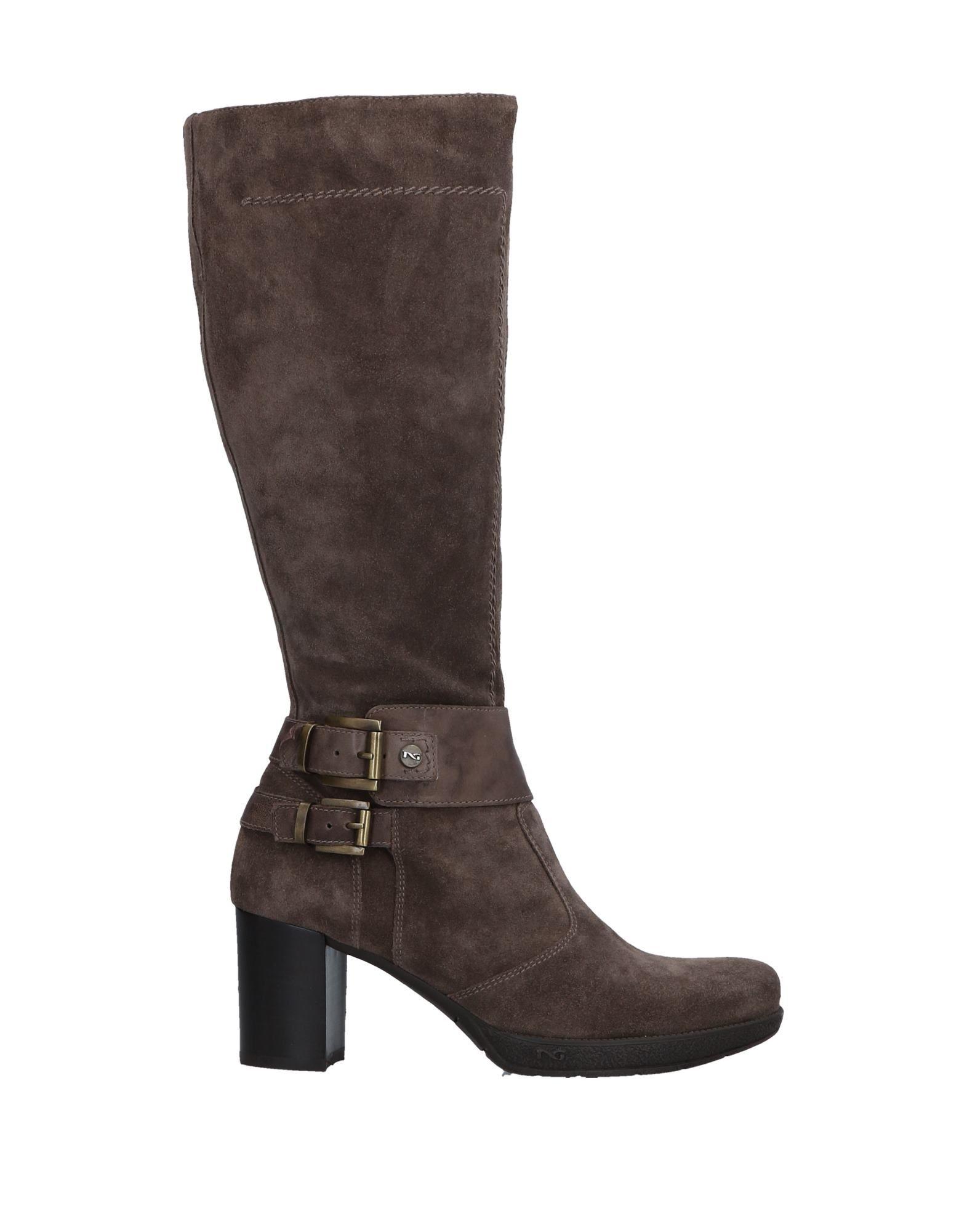 Ng Nero Giardini Stiefel Damen  11540766VU Gute Qualität beliebte Schuhe