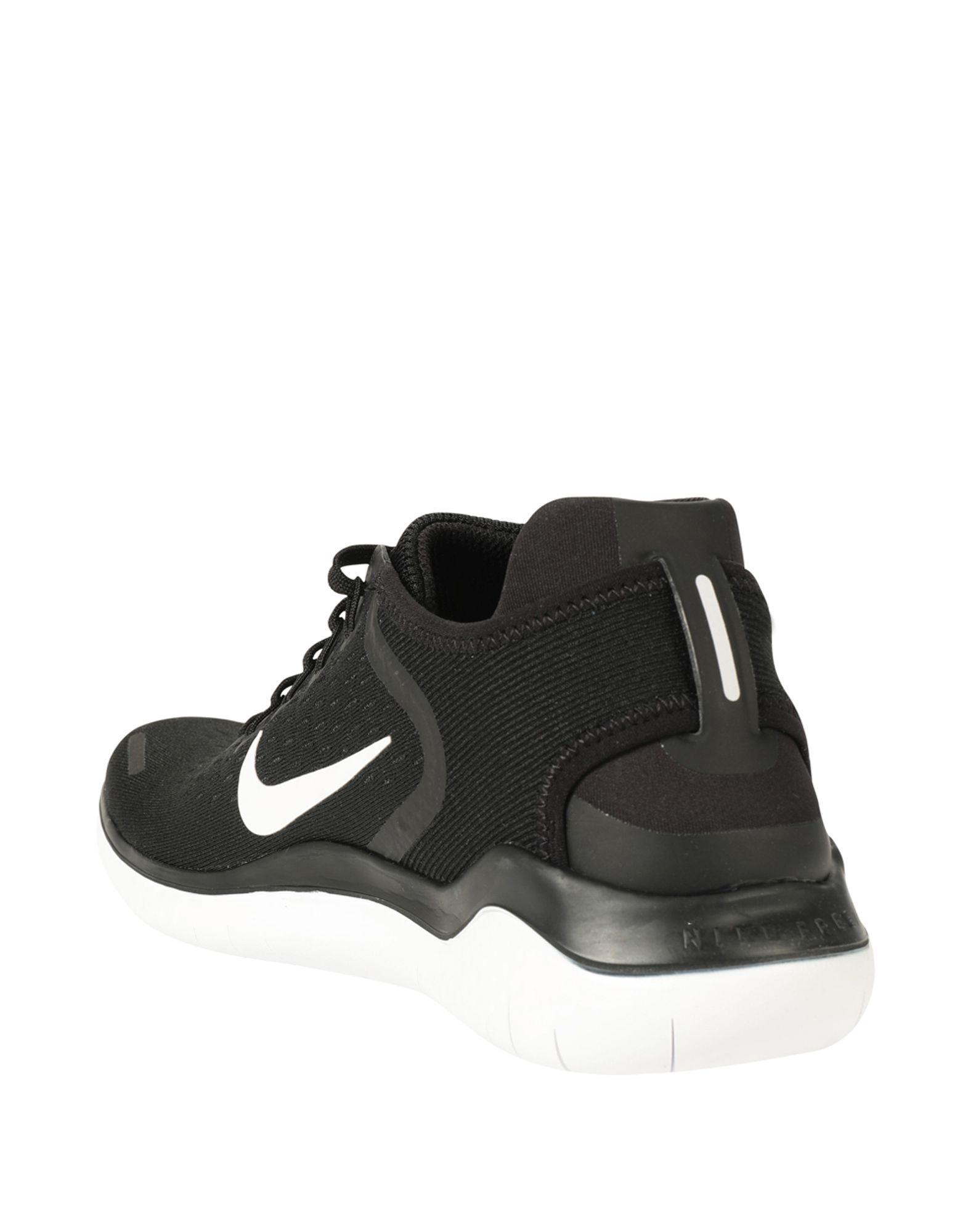Rabatt echte Schuhe Nike  Free Rn 2018  11540779WT