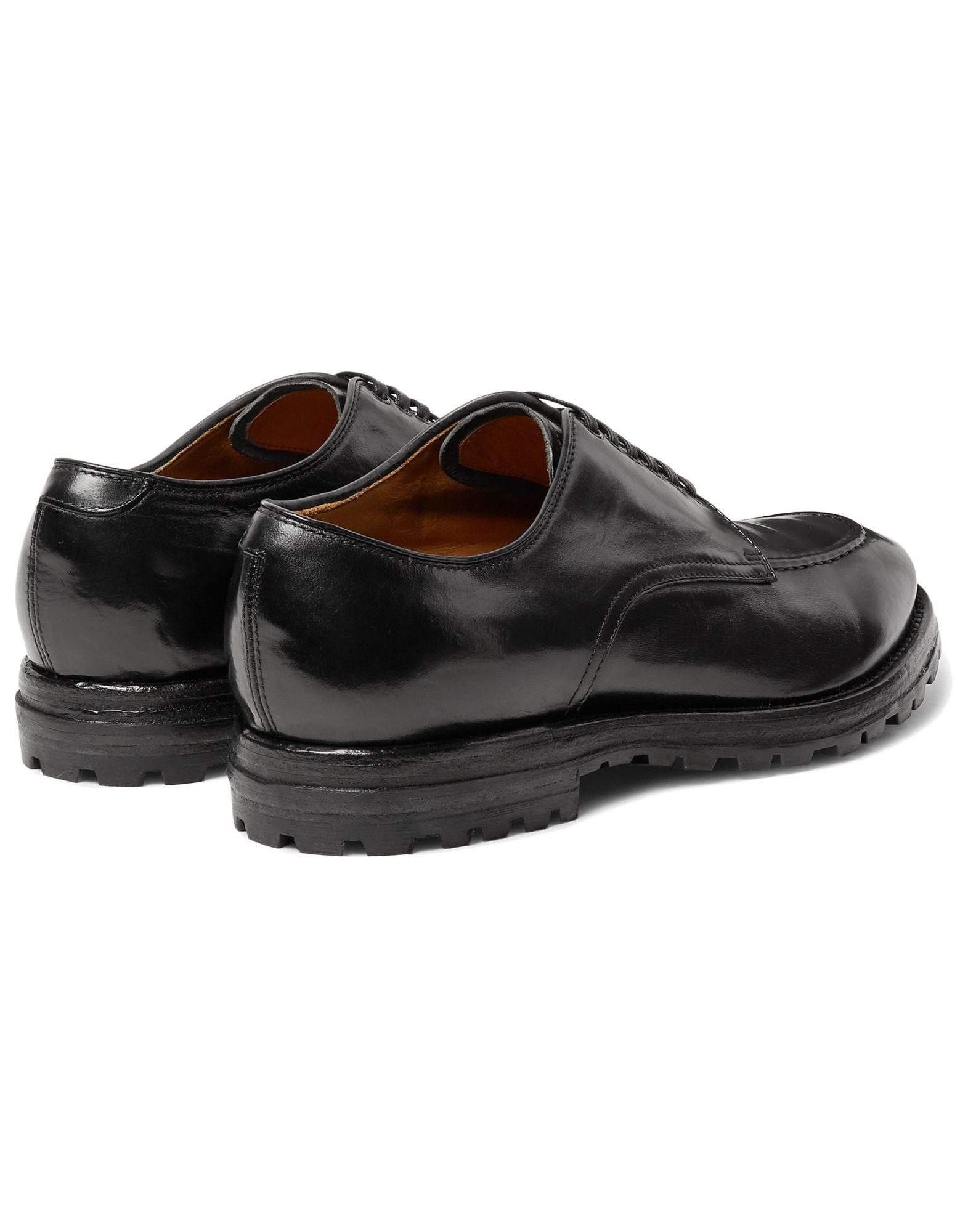Officine Creative Italia Gute Schnürschuhe Herren  11540805KJ Gute Italia Qualität beliebte Schuhe 815daa