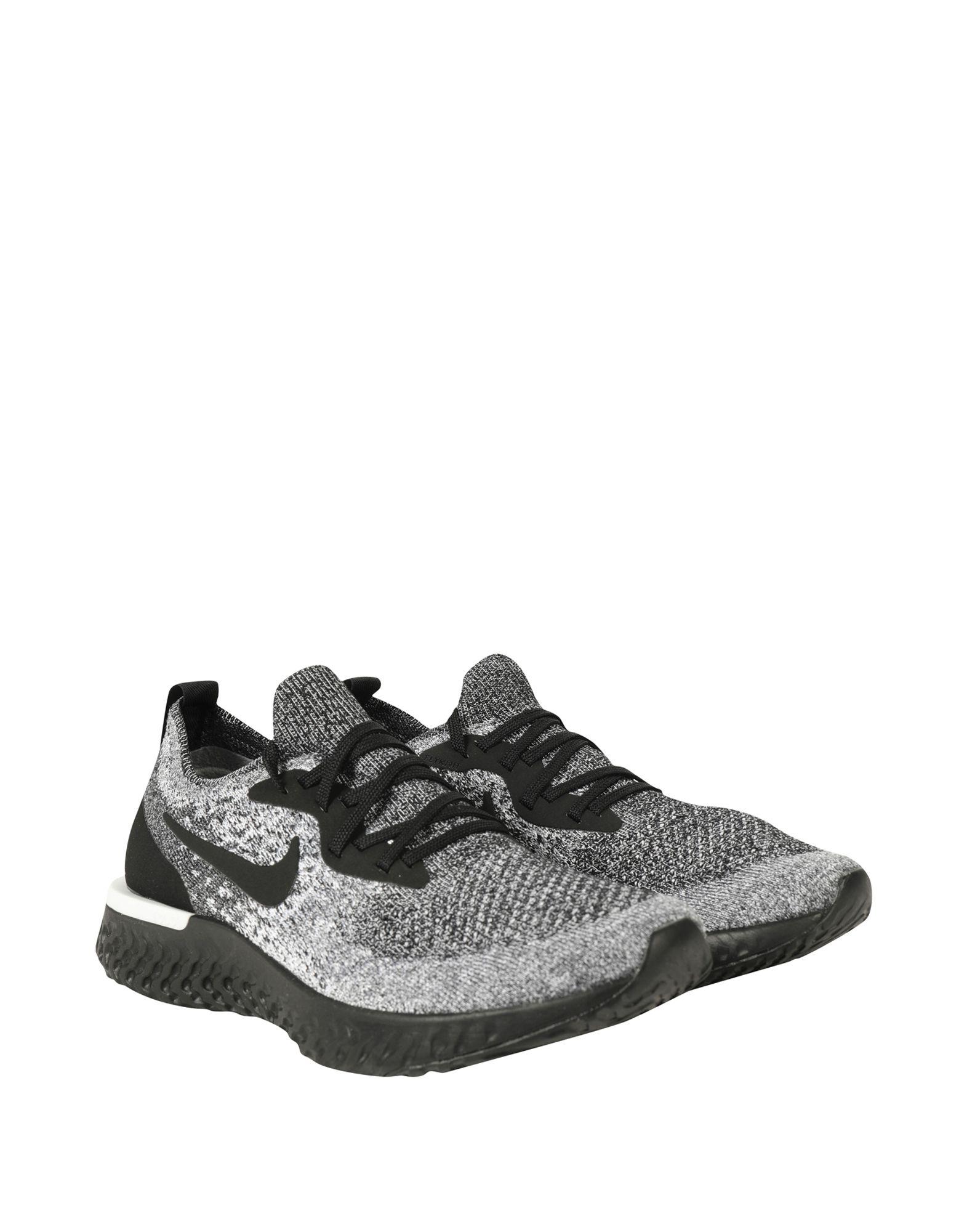 Stilvolle billige Schuhe Nike  Epic React Flyknit  11540806CX