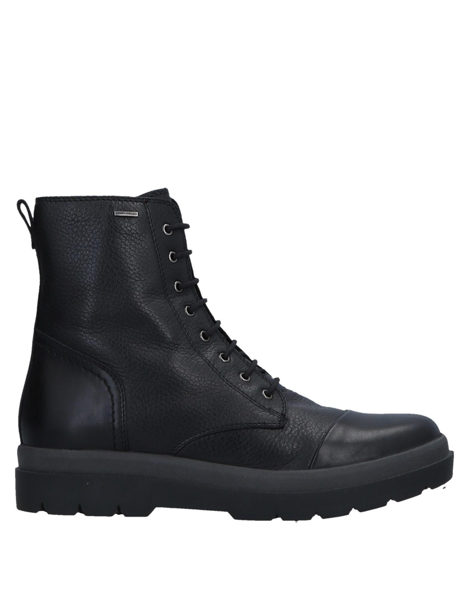 Geox Stiefelette Damen  11540811AL Gute Qualität beliebte Schuhe