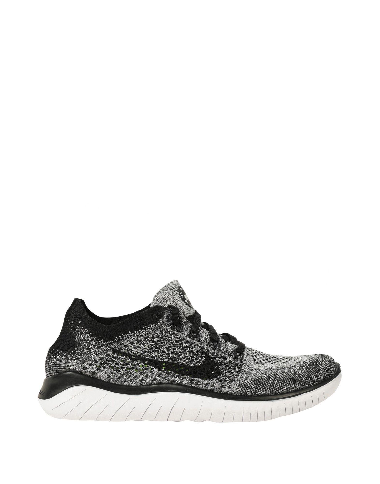 Stilvolle billige Schuhe Nike Free Rn Flyknit 2018  11540812OL
