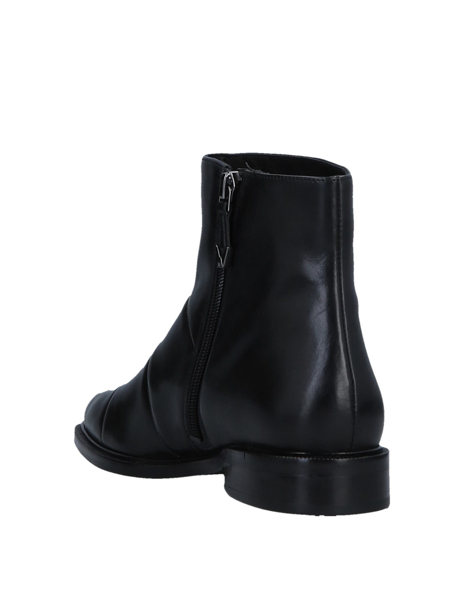 Stilvolle Stiefelette billige Schuhe What For Stiefelette Stilvolle Damen  11540829QR 7f156f