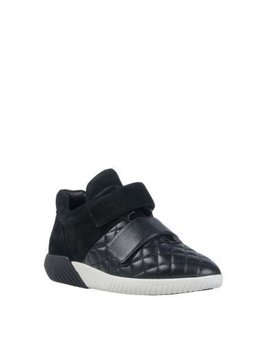 What For Sneakers Donna Scarpe Nero
