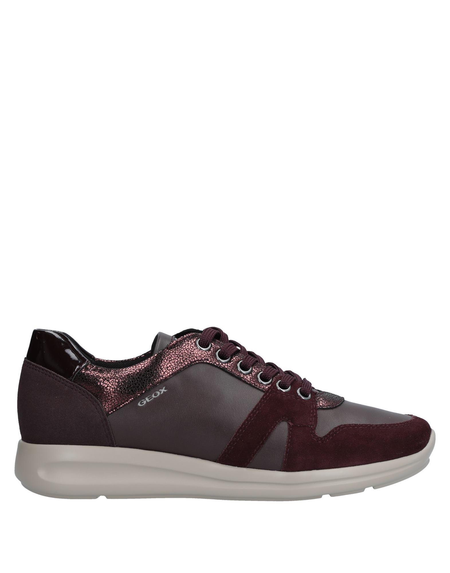 Moda Sneakers Geox Donna - 11540837JB