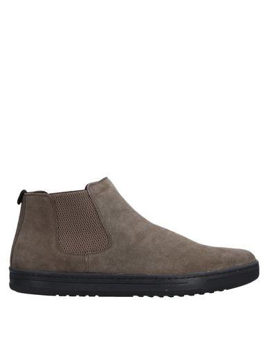 Los zapatos más populares para hombres y mujeres Botín Geox Hombre - Botines Geox   - 11540861BH Gris