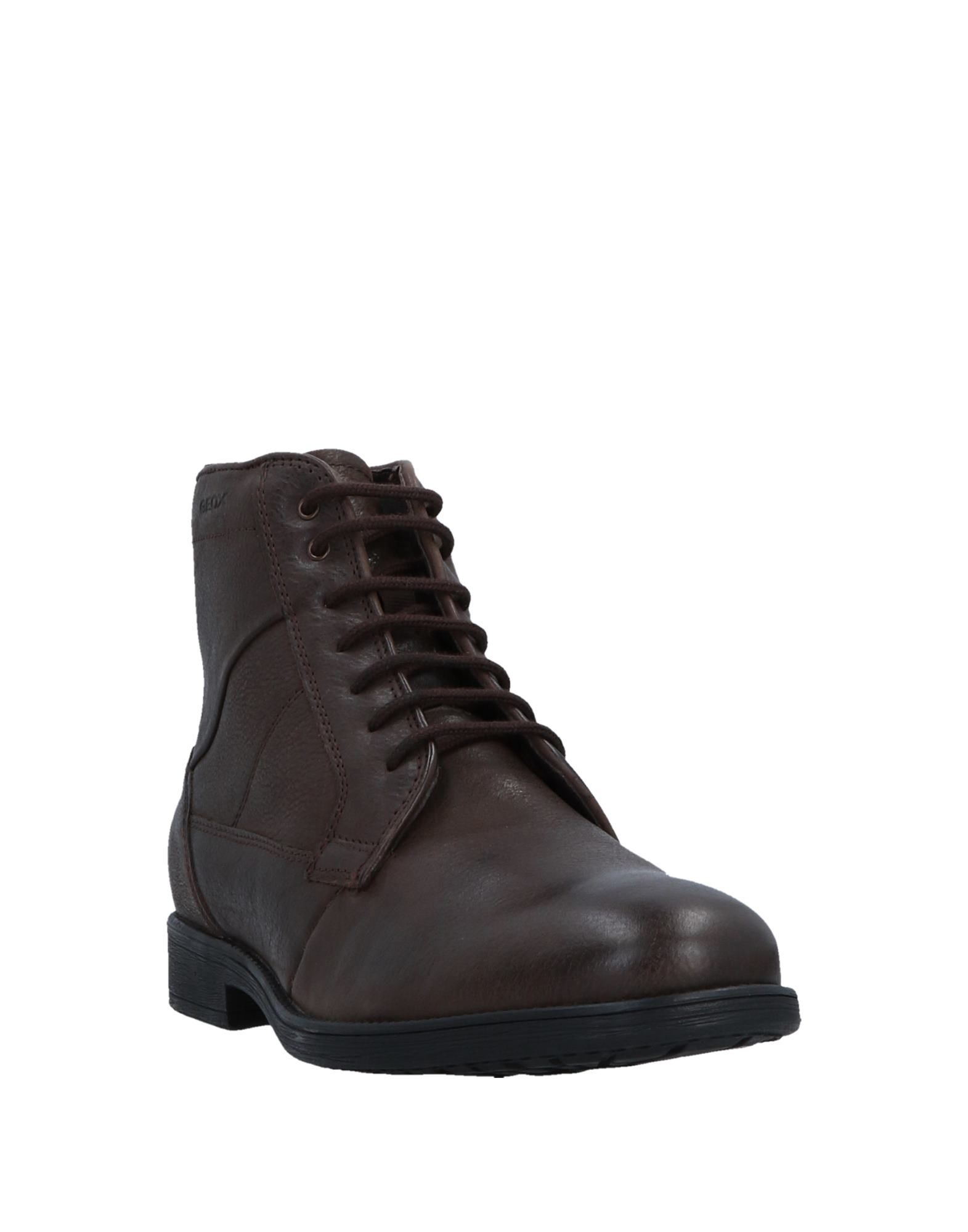 Herren Geox Stiefelette Herren   11540889UX Heiße Schuhe 8858ae